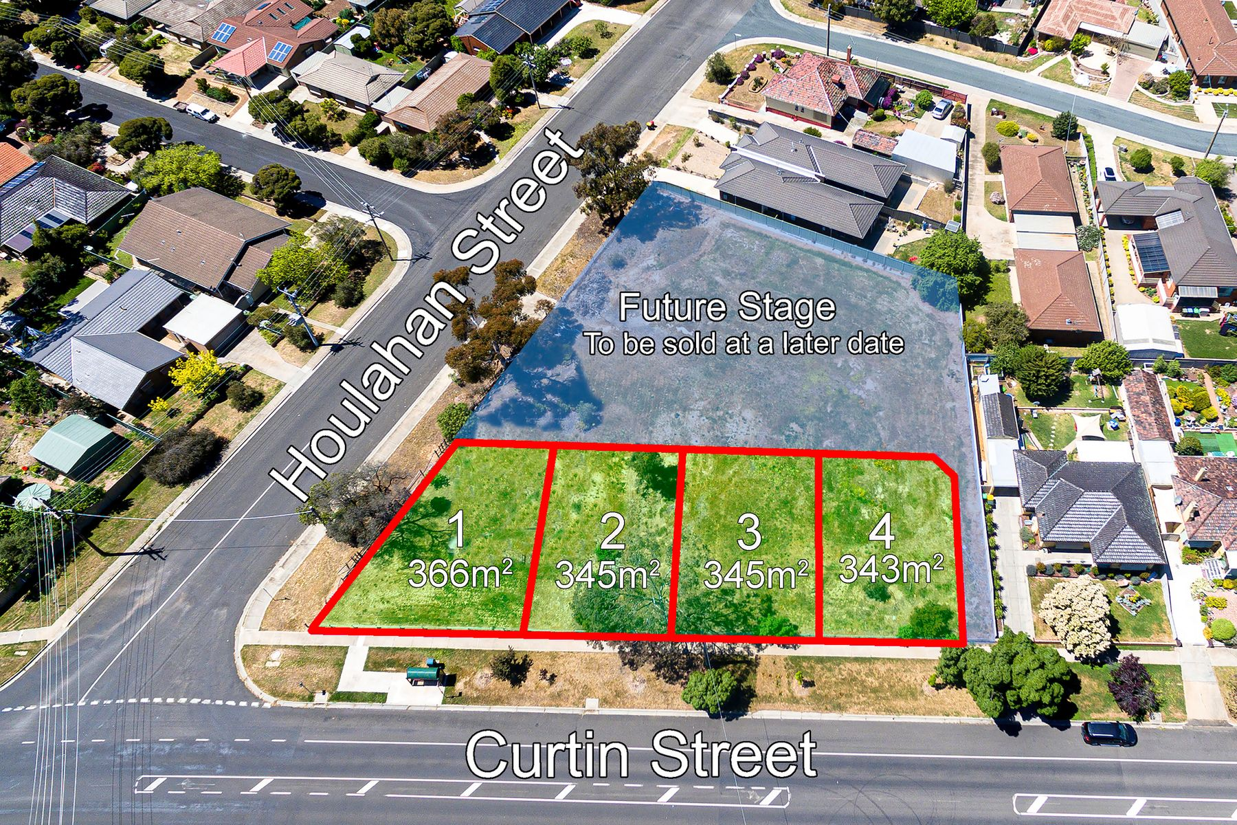 Lot 2 /21 Curtin Street, Flora Hill, VIC 3550