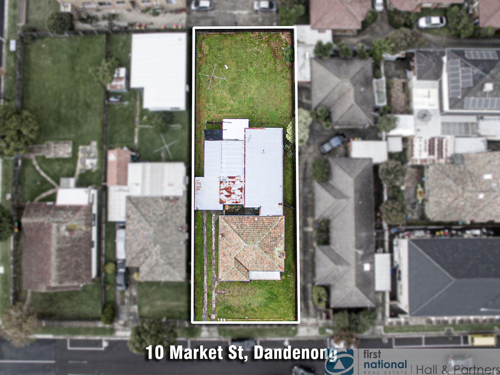 10 Market Street, Dandenong, VIC 3175