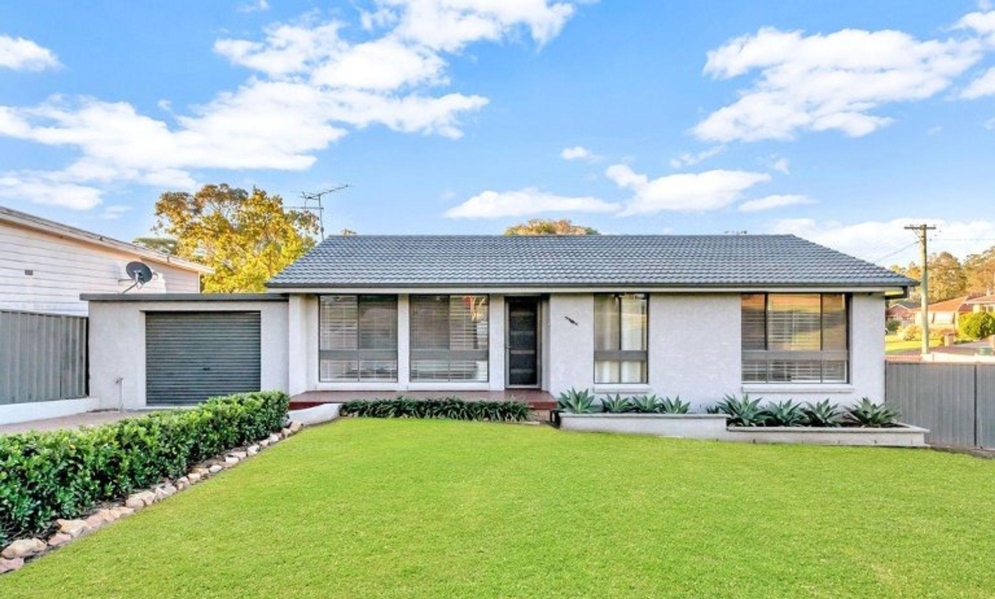 14 Lelia Avenue, Freemans Reach, NSW 2756