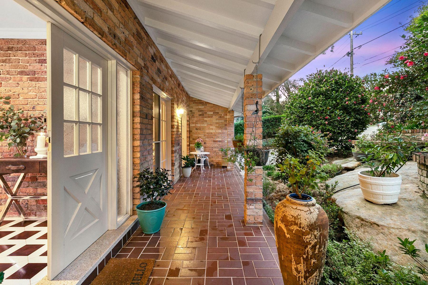 25 Sir Thomas Mitchell Drive, Davidson, NSW 2085