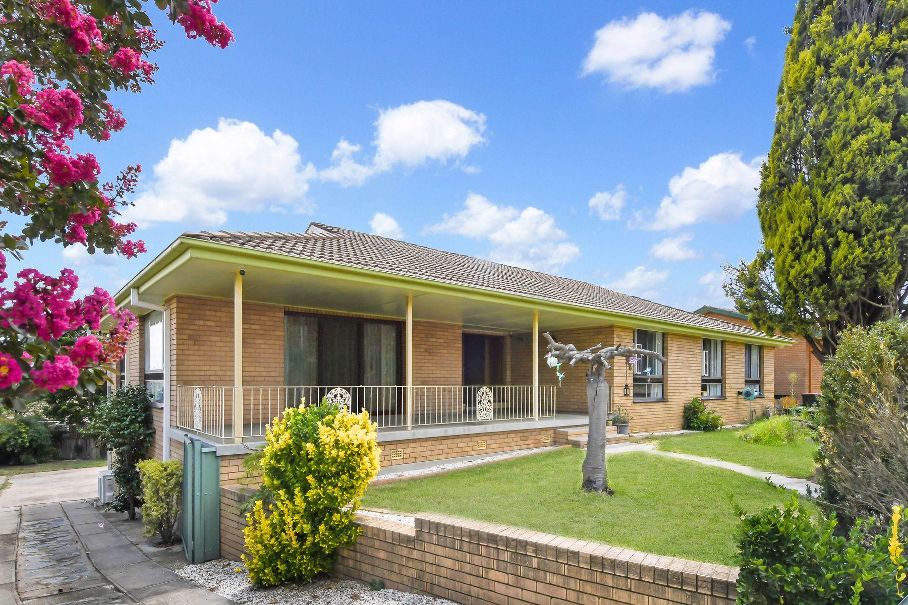 34 Kabbera Boulevard, Kelso, NSW 2795