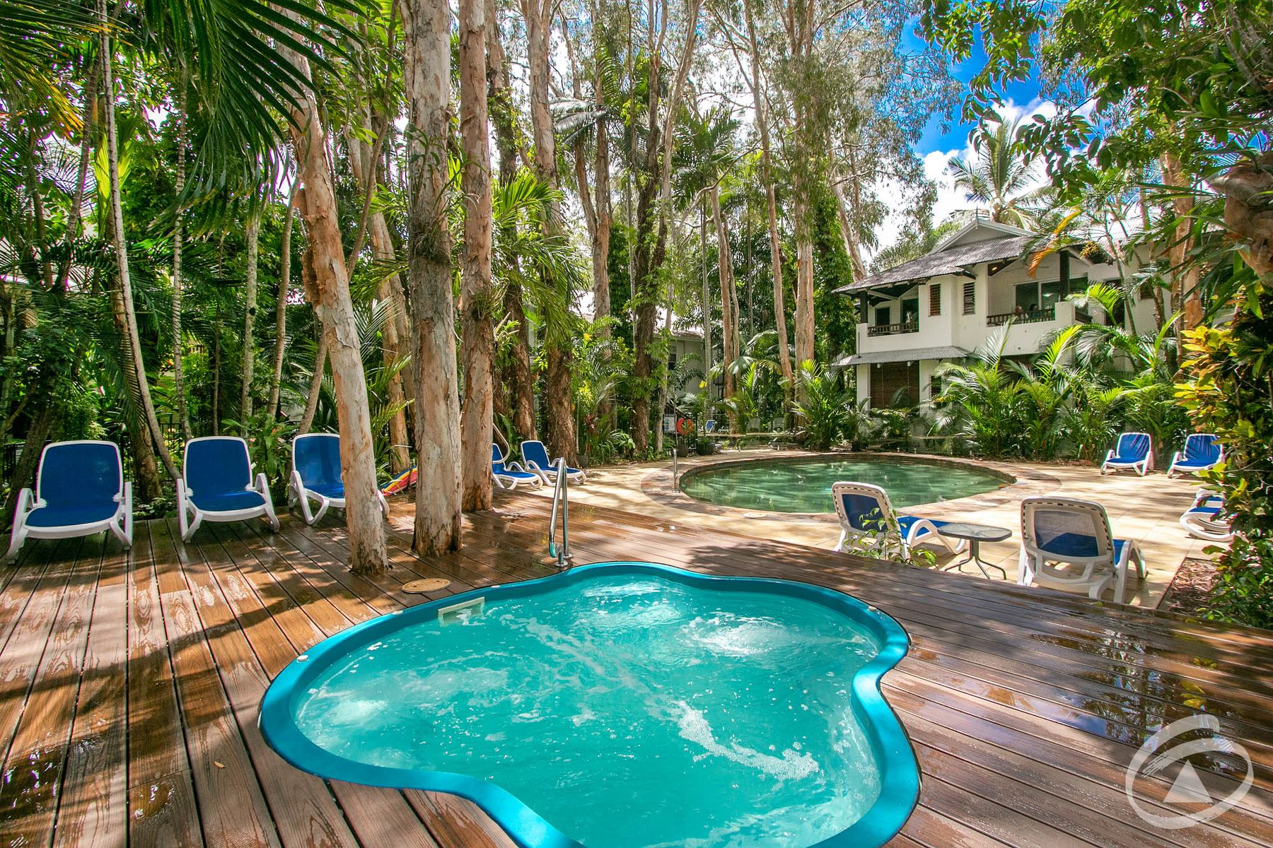 33/10-14 Amphora Street, Palm Cove, QLD 4879