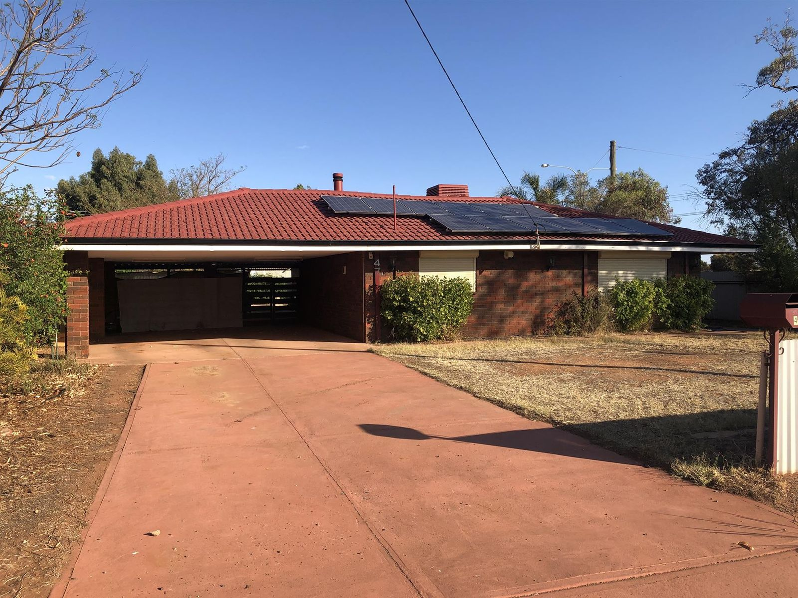 47 Ware Street, South Kalgoorlie, WA 6430