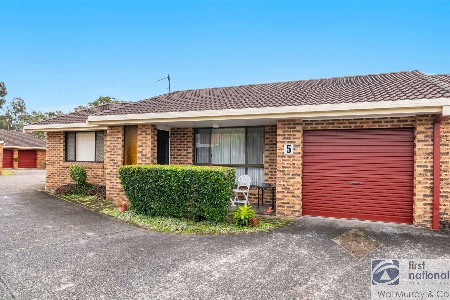 5/102 Temple Street, Ballina, NSW 2478