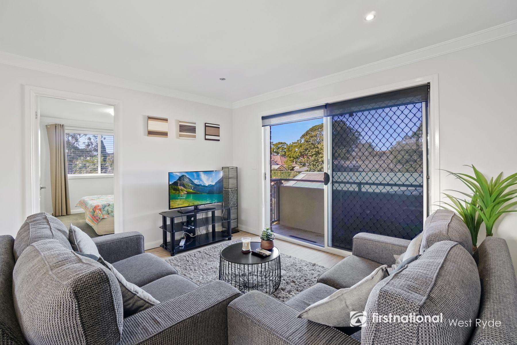 1/60 Denistone Road, Denistone West, NSW 2114