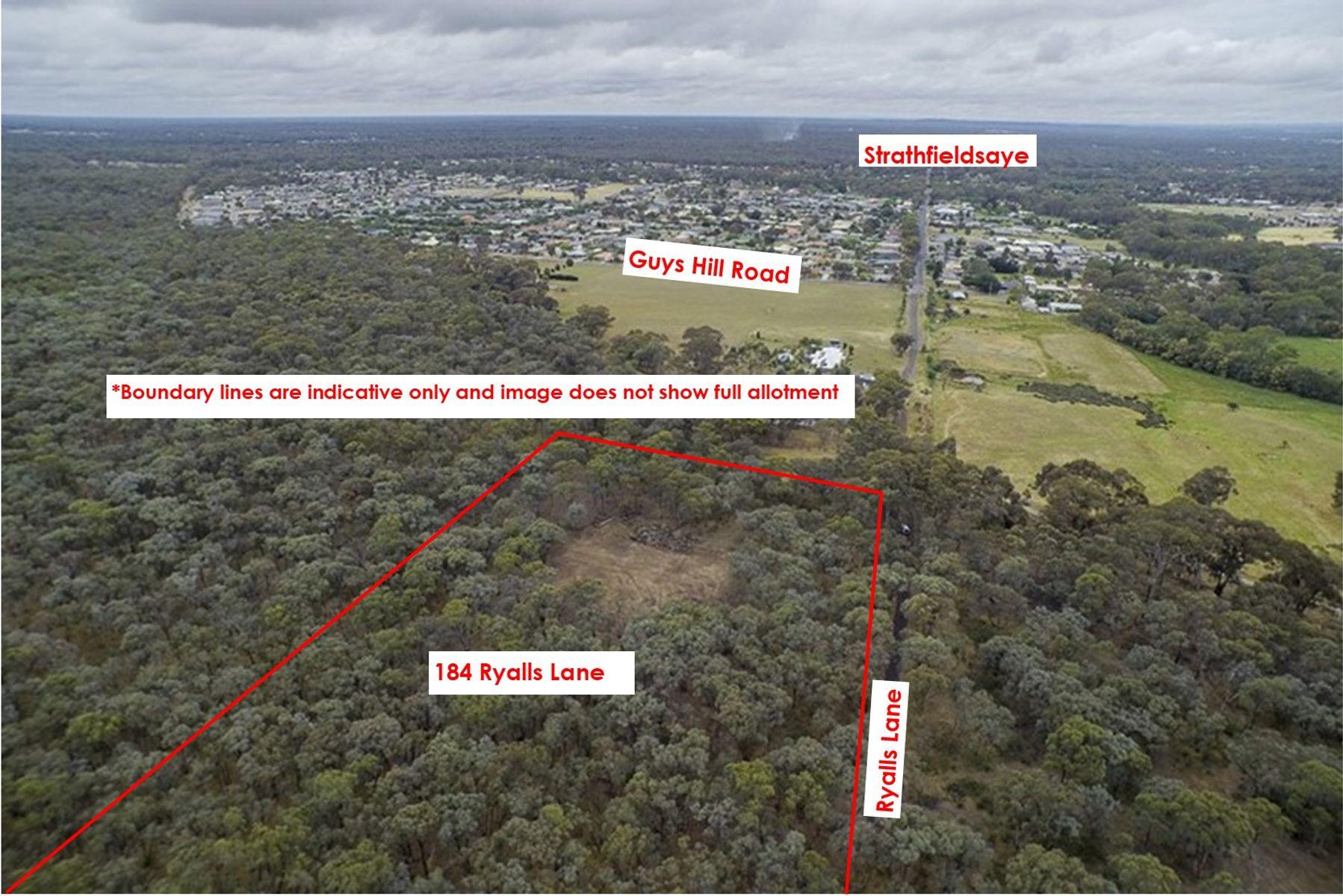 184 Ryalls Lane, Strathfieldsaye, VIC 3551