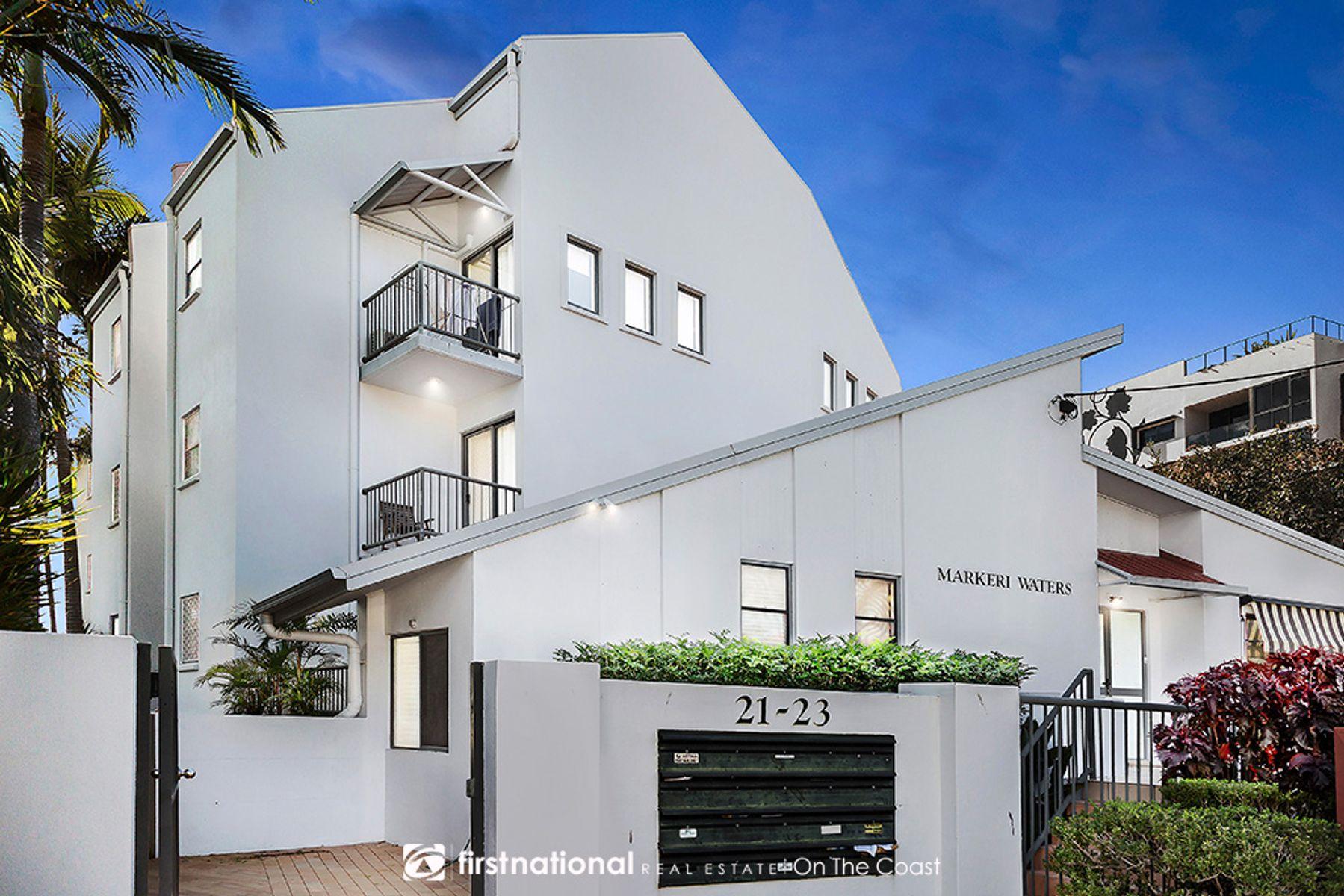 18/21 Markeri Street, Mermaid Beach, QLD 4218