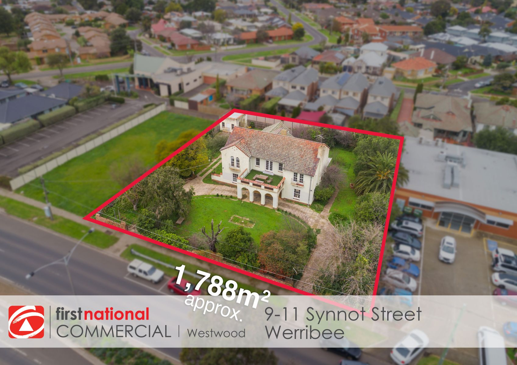 9-11 Synnot Street, Werribee, VIC 3030