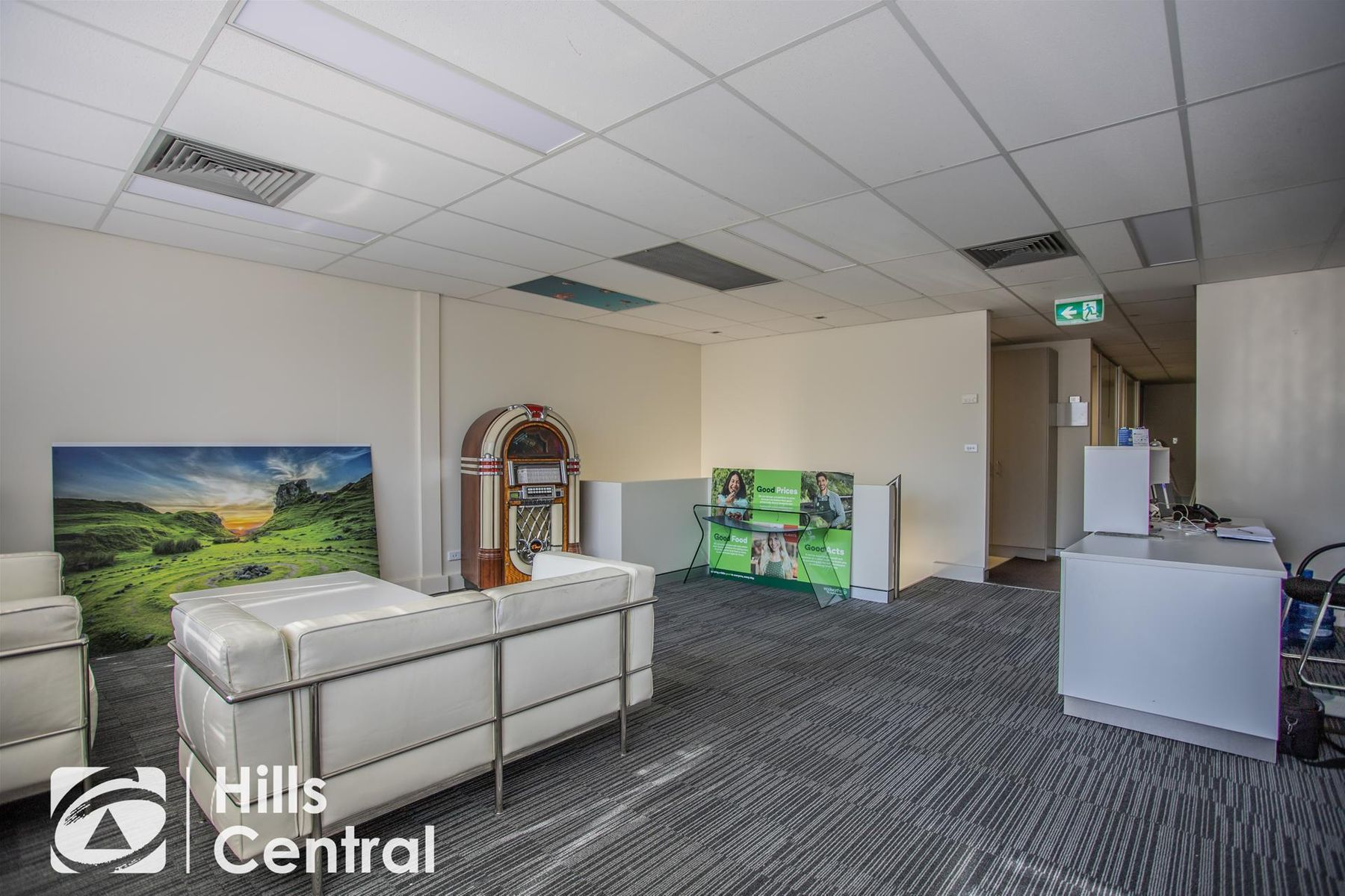 17a/8 Victoria Avenue, Castle Hill, NSW 2154