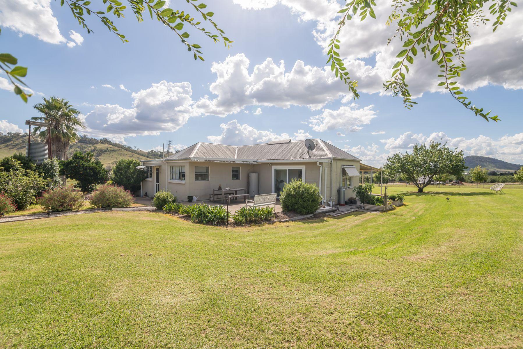 501 Melrose Road, Mudgee, NSW 2850