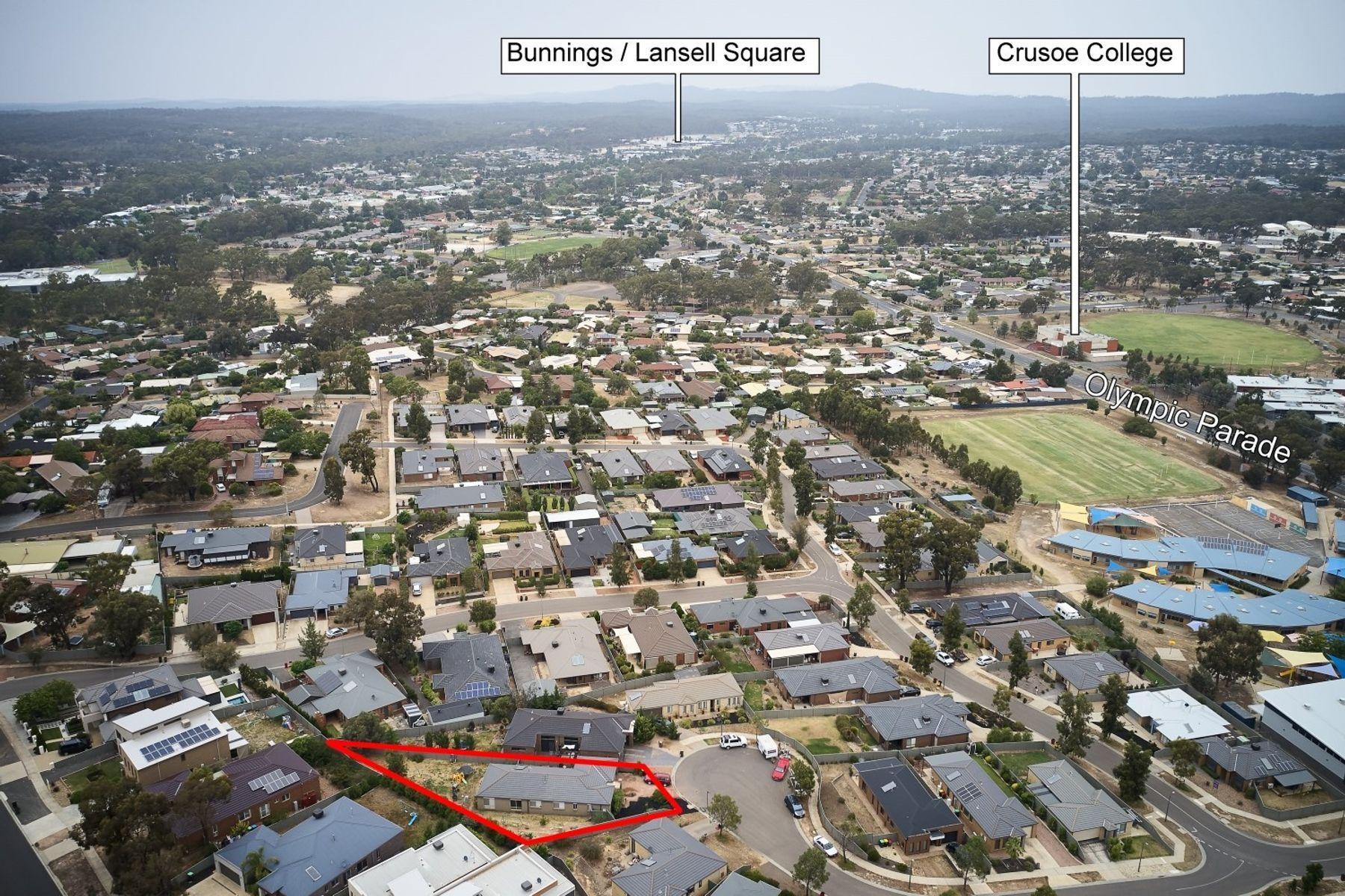 5 Trickett Court, Kangaroo Flat, VIC 3555