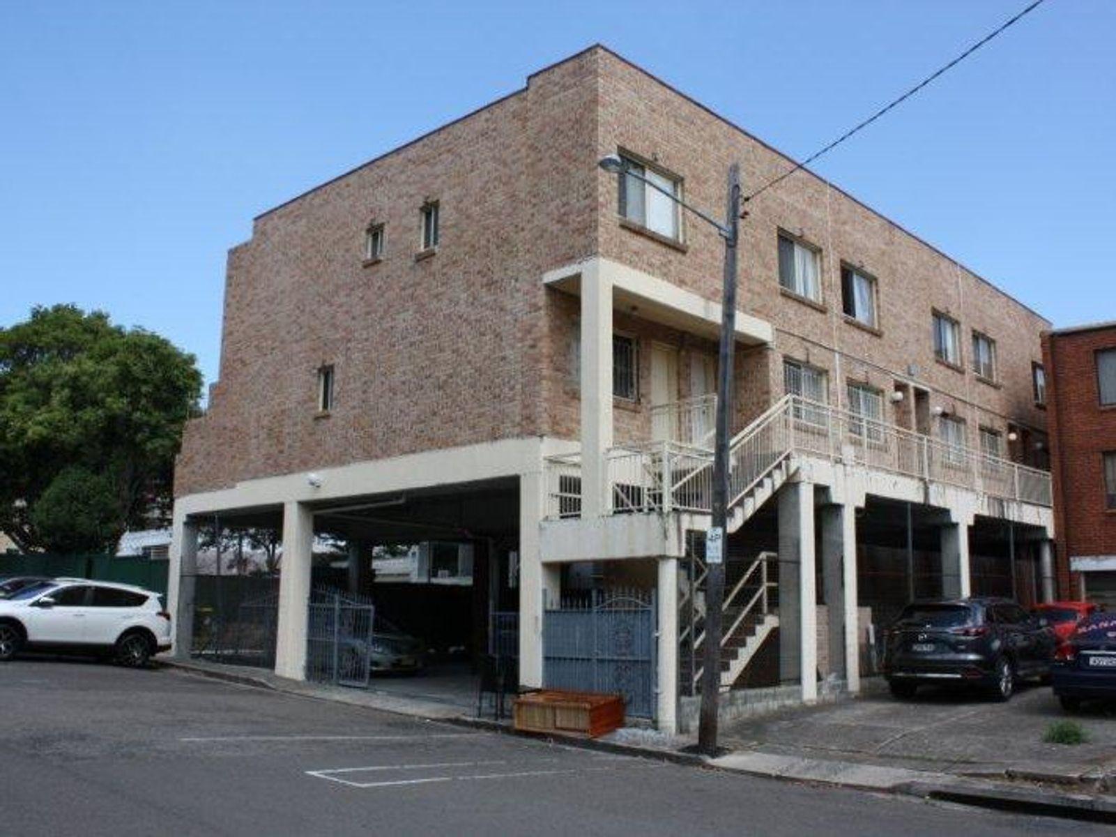 1/15 Amy Street, Regents Park, NSW 2143