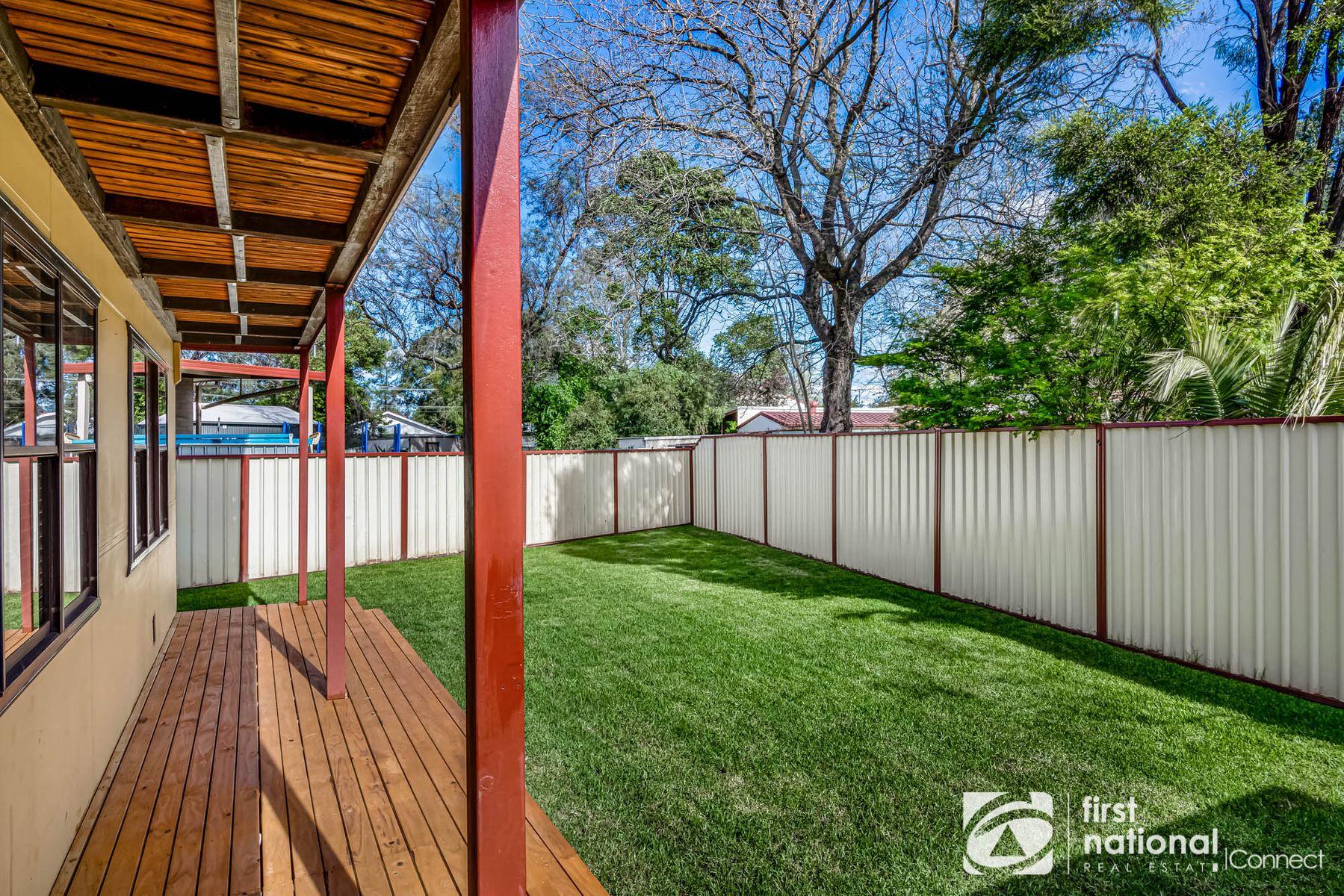 106 Luttrell St, Hobartville, NSW 2753