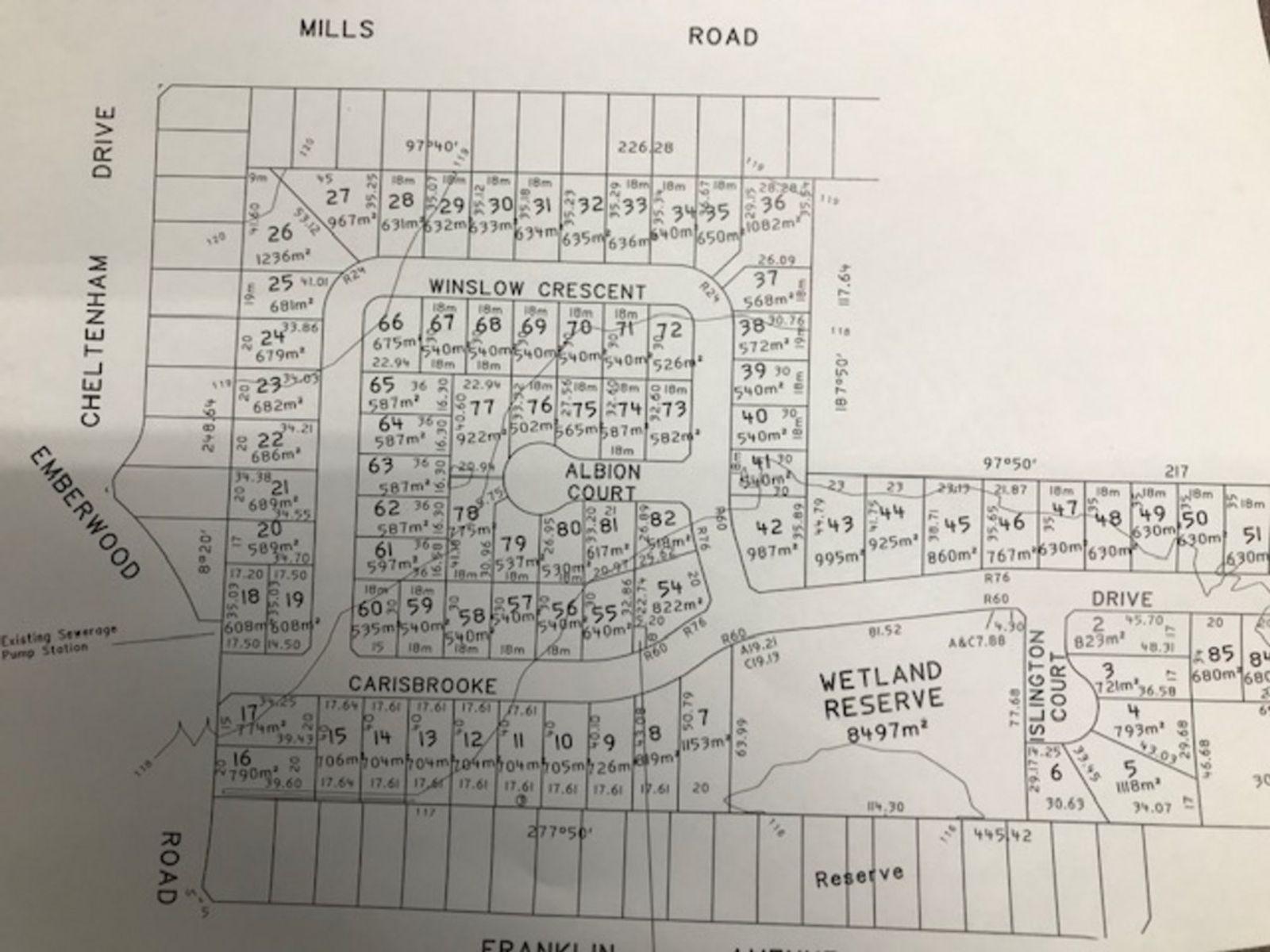 11 Winslow Crescent, Warragul, VIC 3820