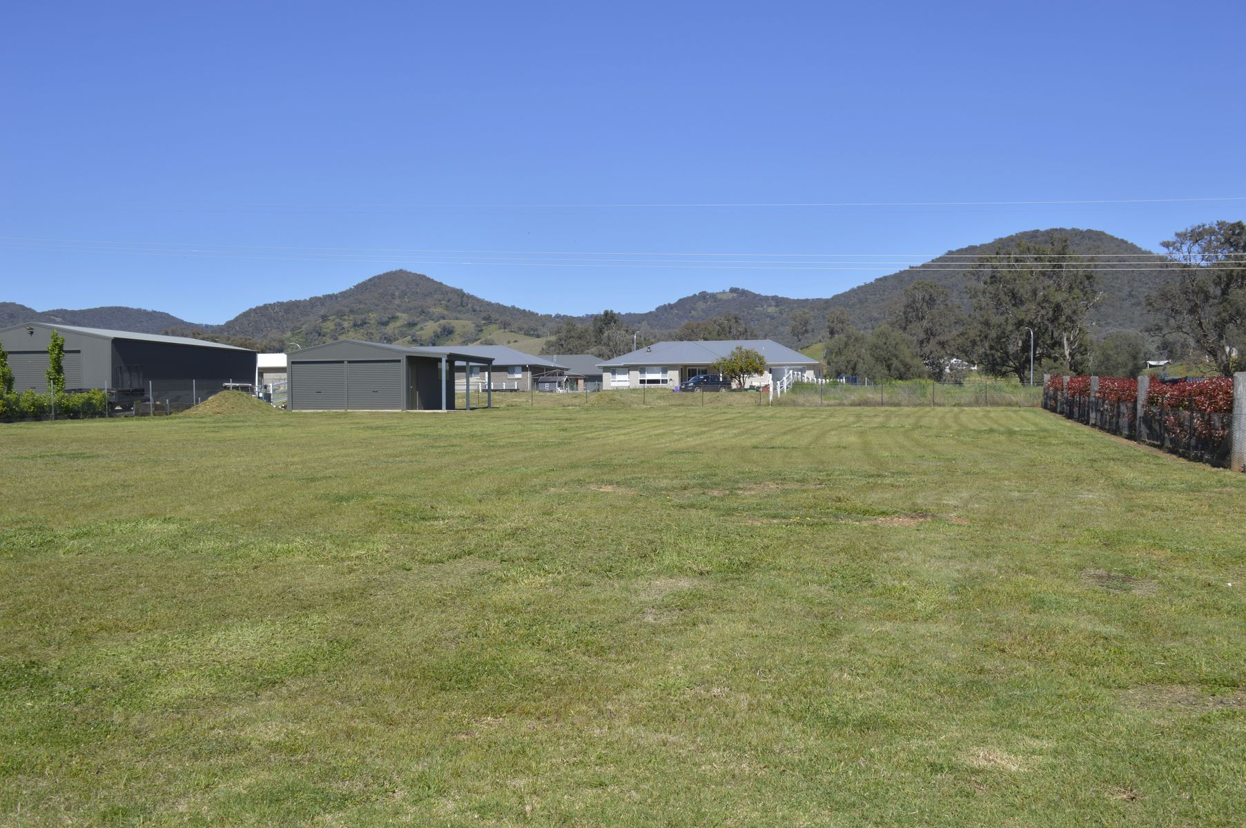 5 Diana Drive, Mudgee, NSW 2850