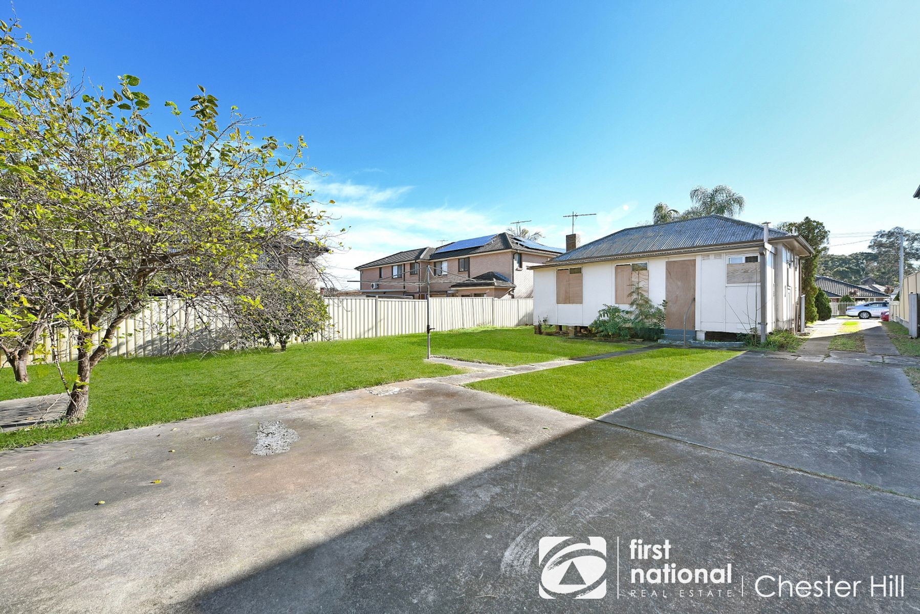 31 Clack Road, Chester Hill, NSW 2162