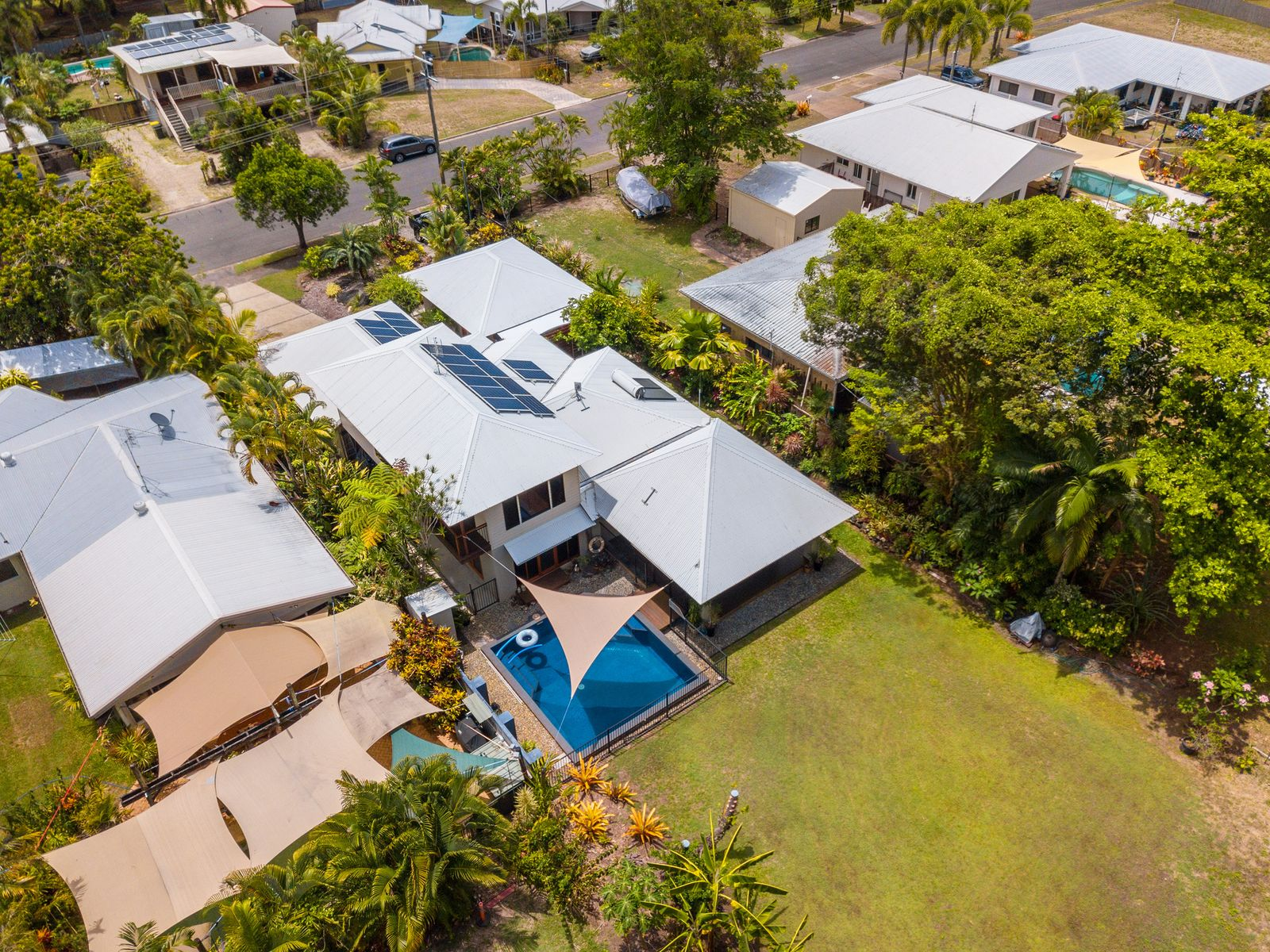 31 Marlin Drive, Wonga Beach, QLD 4873