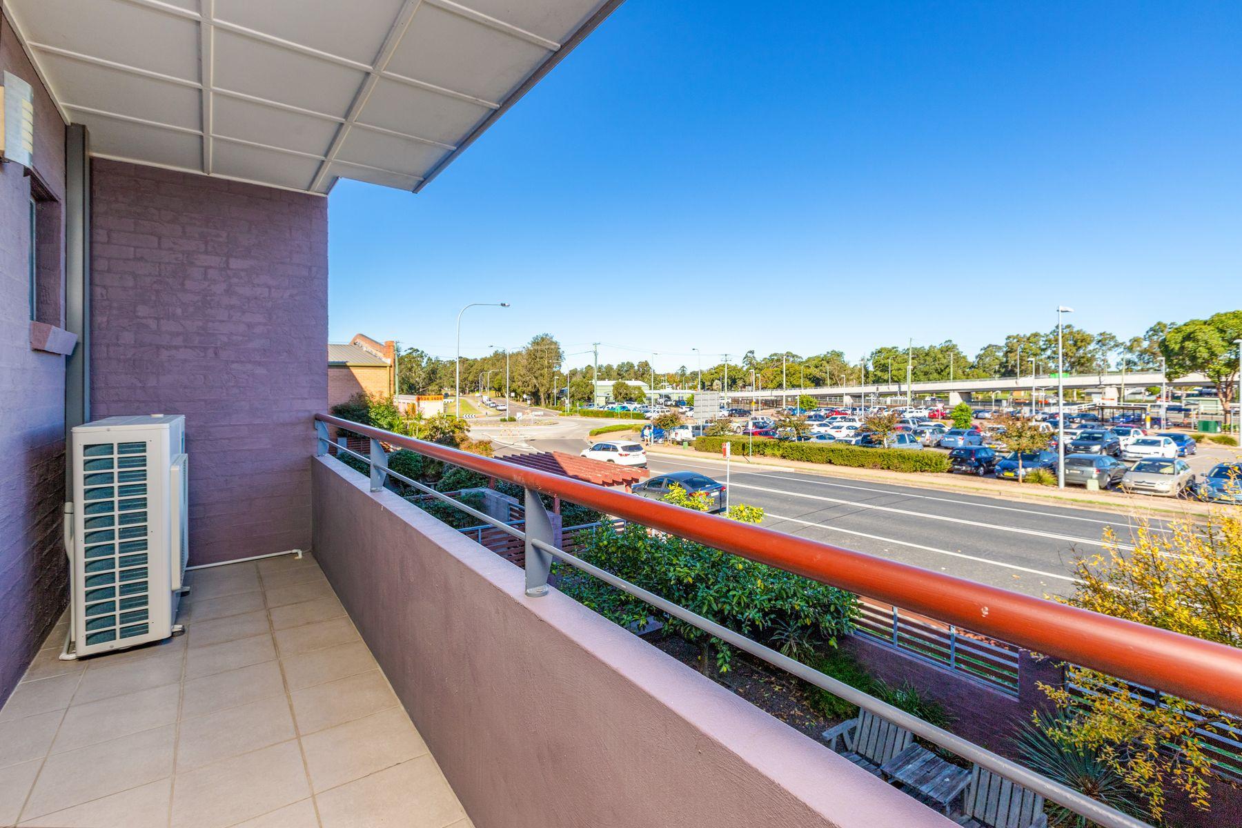 2/14 Railway Street, Maitland, NSW 2320