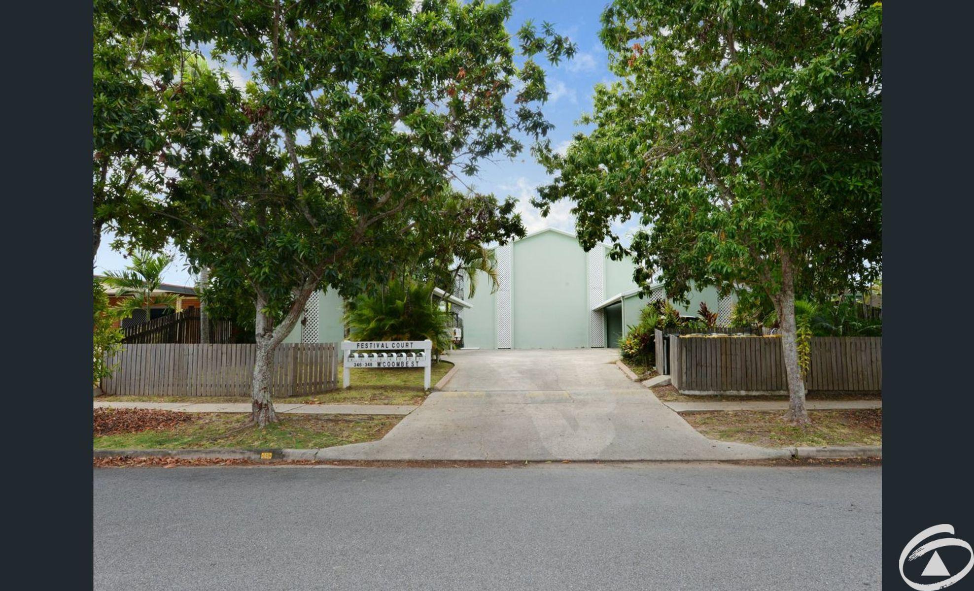 5/346-348 McCoombe Street, Mooroobool, QLD 4870