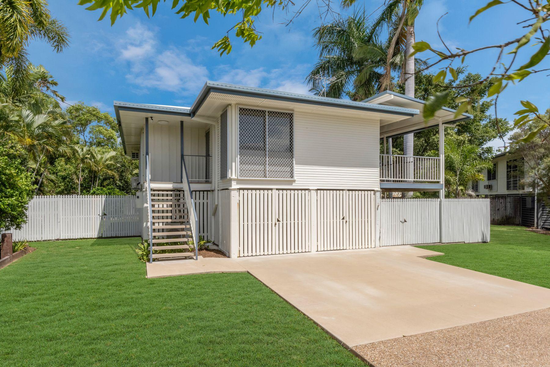 14 Dacosta Court, Vincent, QLD 4814