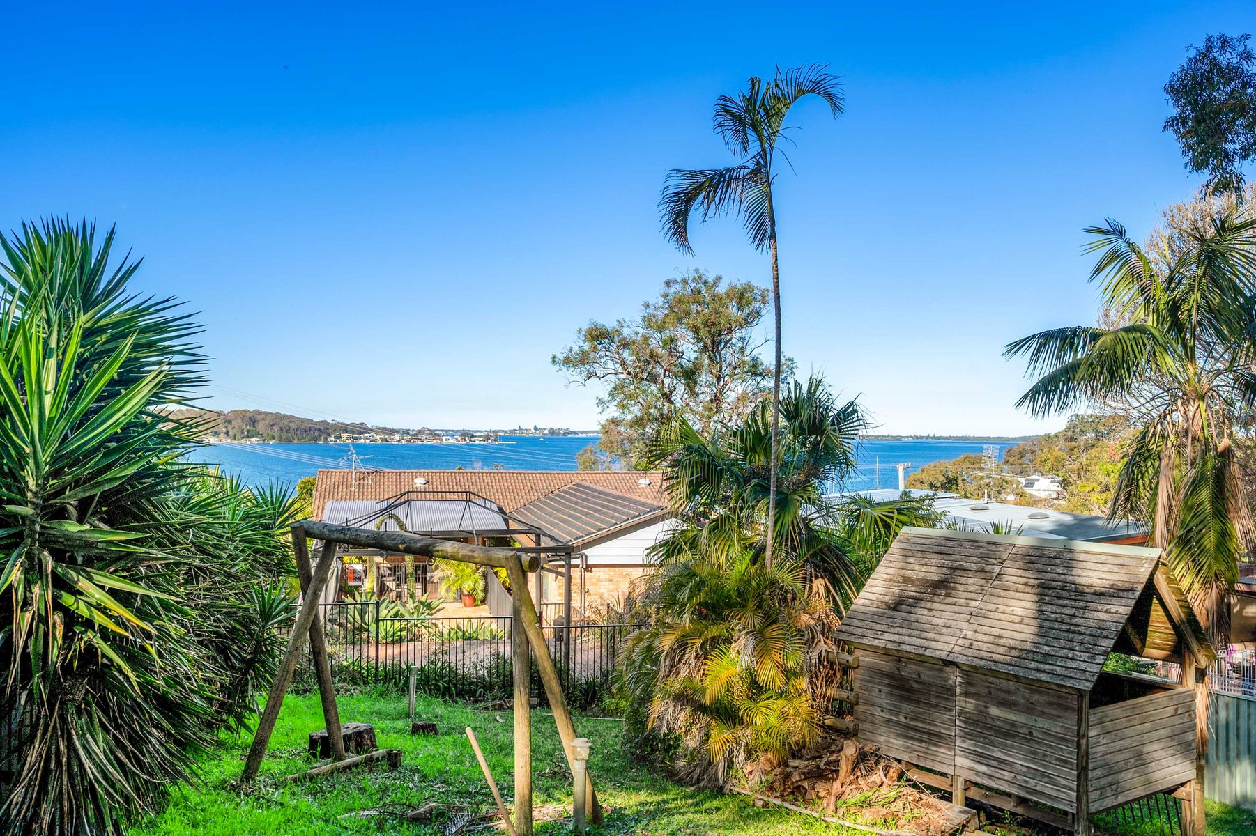 66 Fishing Point Road, Fishing Point, NSW 2283
