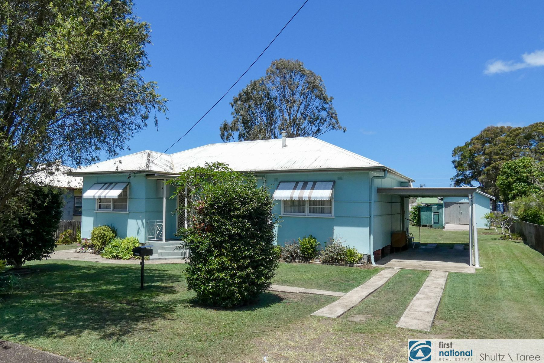 18 Deb Street, Taree, NSW 2430