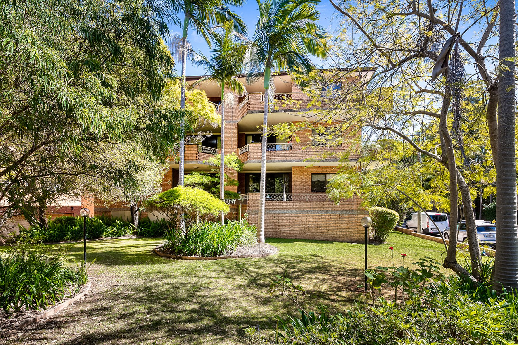 18/49-53 Albert Road, Strathfield, NSW 2135