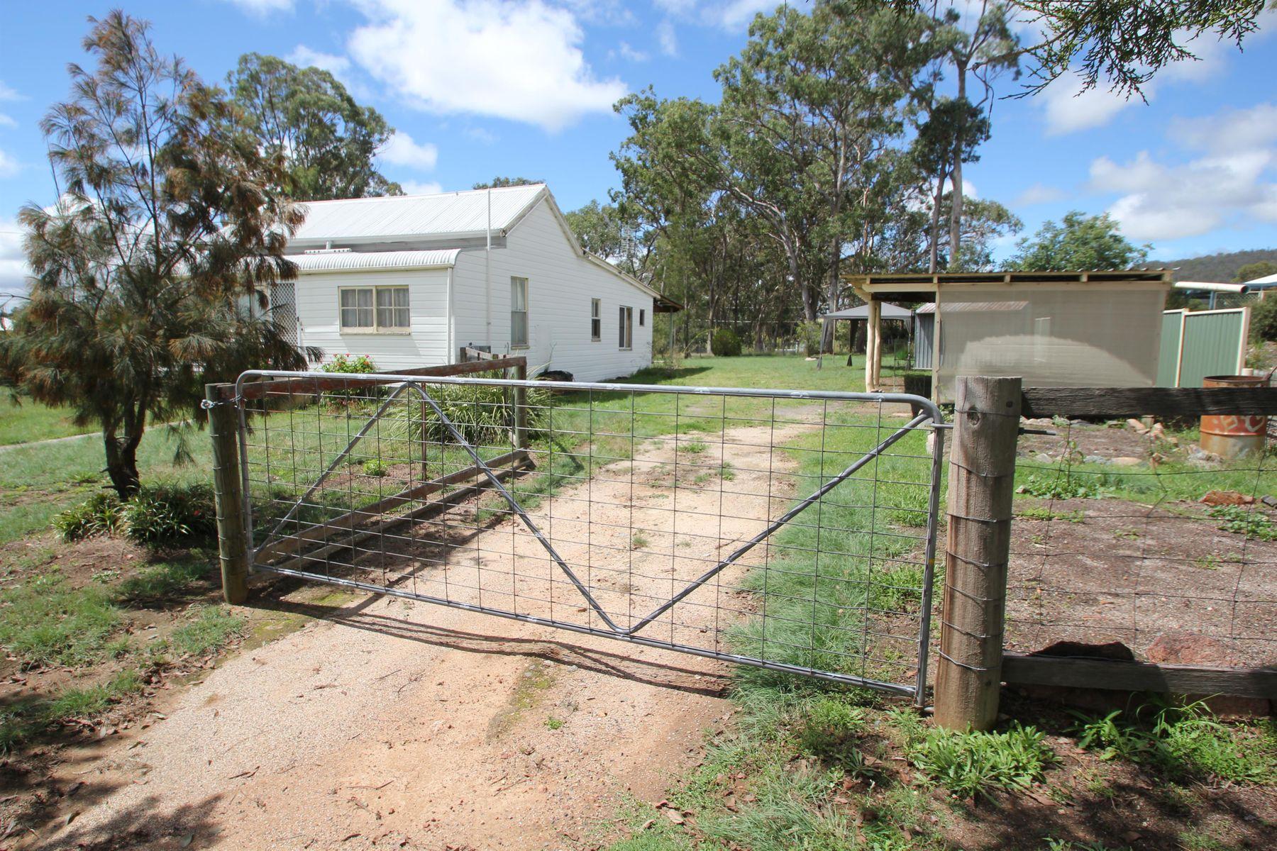 56 Welburn Lane, Tenterfield, NSW 2372