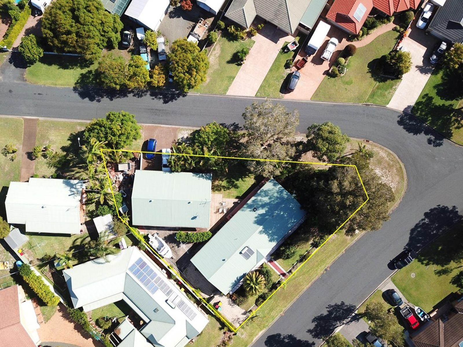 30 Budgeree Street, Tea Gardens, NSW 2324