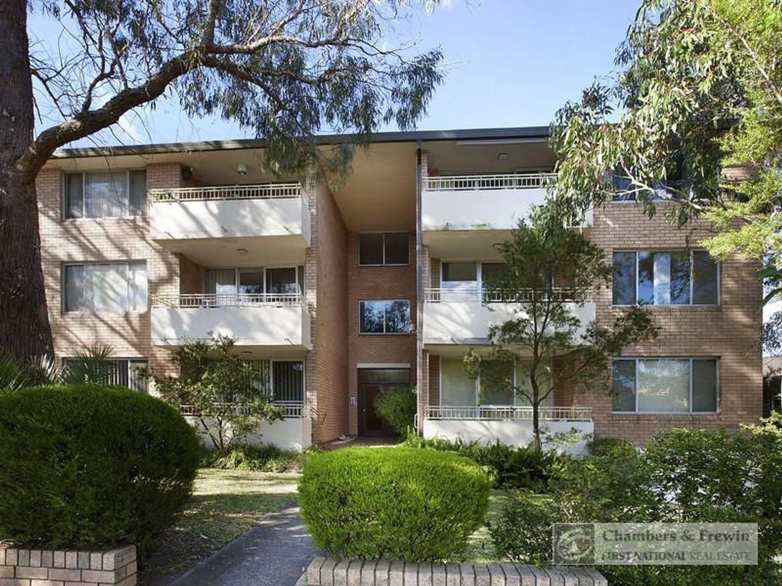 11/88 Hunter Street, Hornsby, NSW 2077
