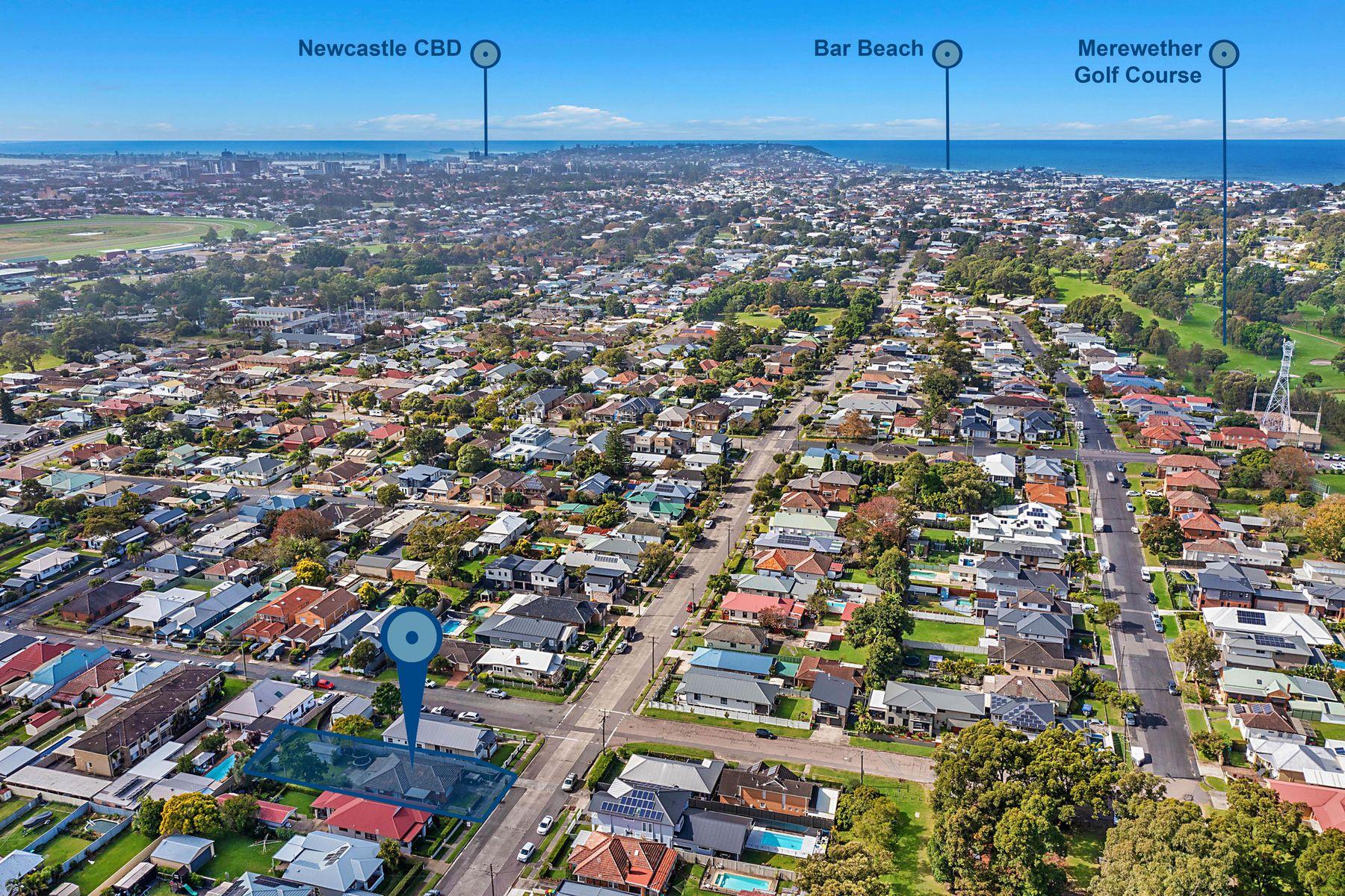 96 Lockyer Street, Adamstown, NSW 2289