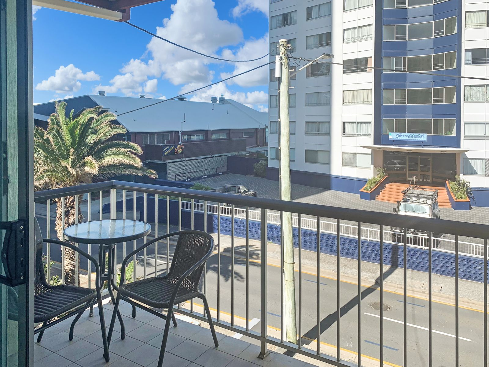 4/46 Garfield Terrace, Surfers Paradise, QLD 4217