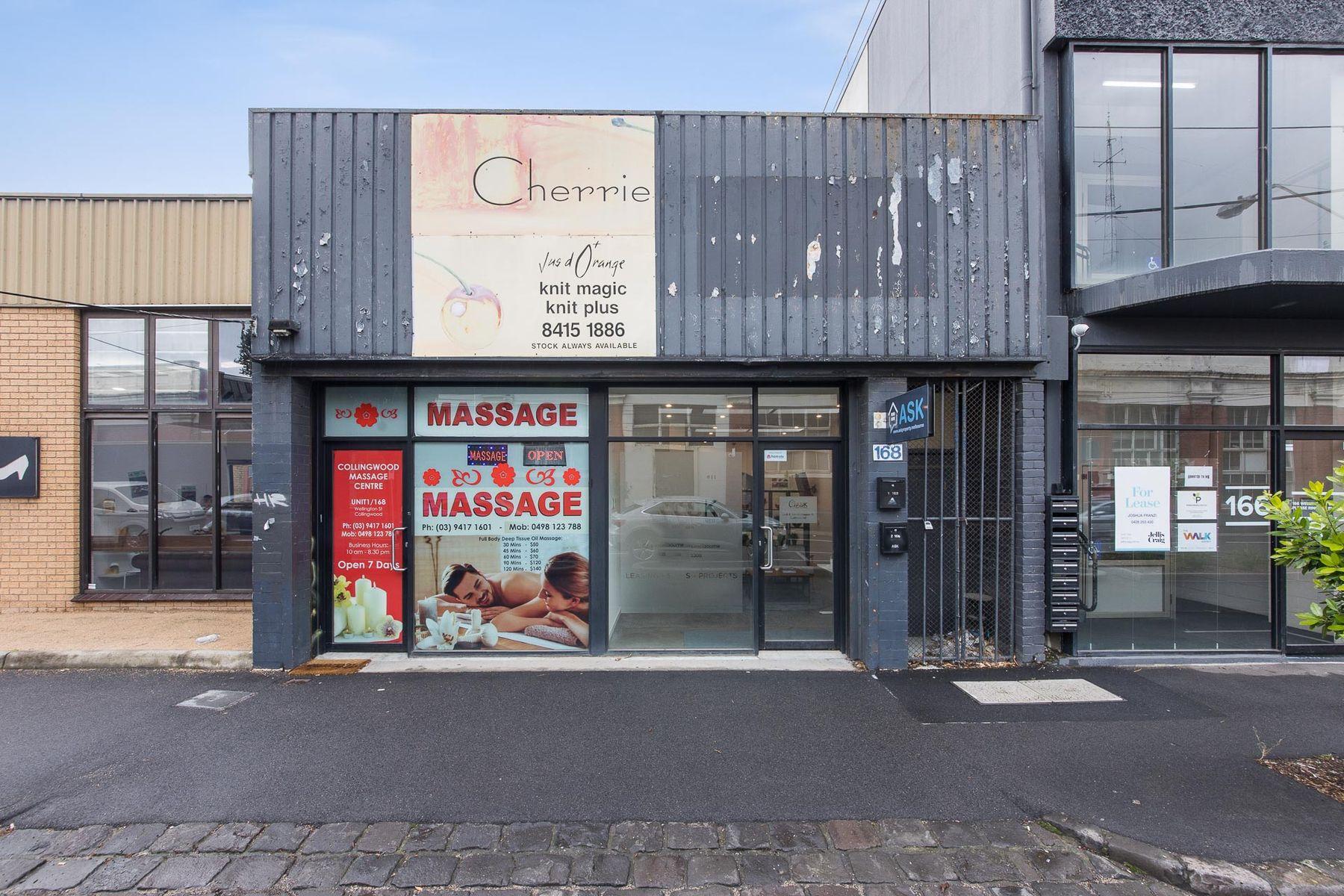 WEB   168 Wellington Street Collingwood    1