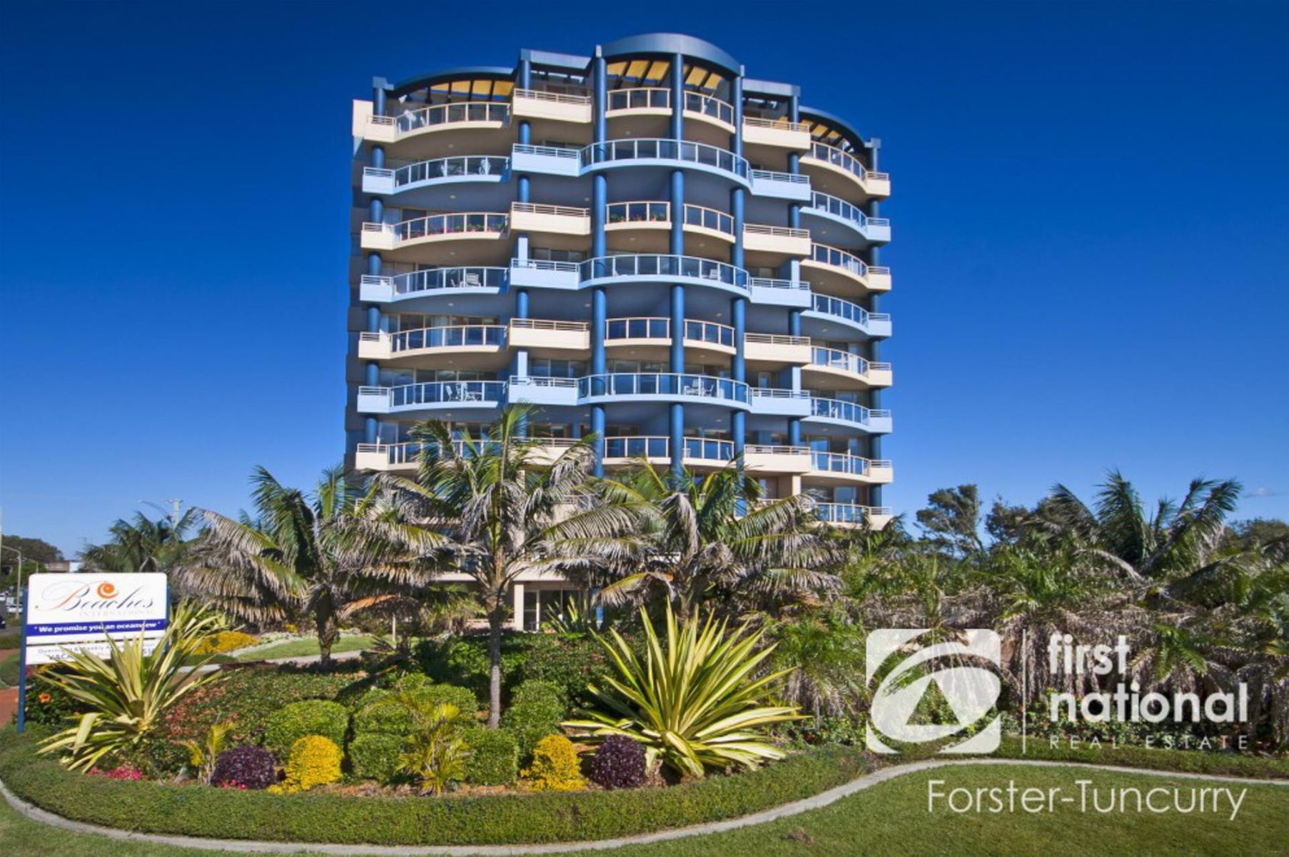 14/1-5 Beach Street, Forster, NSW 2428