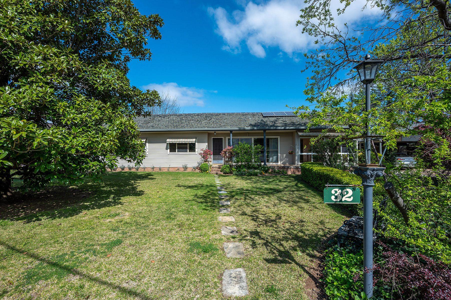 32 Winbourne Street, Mudgee, NSW 2850