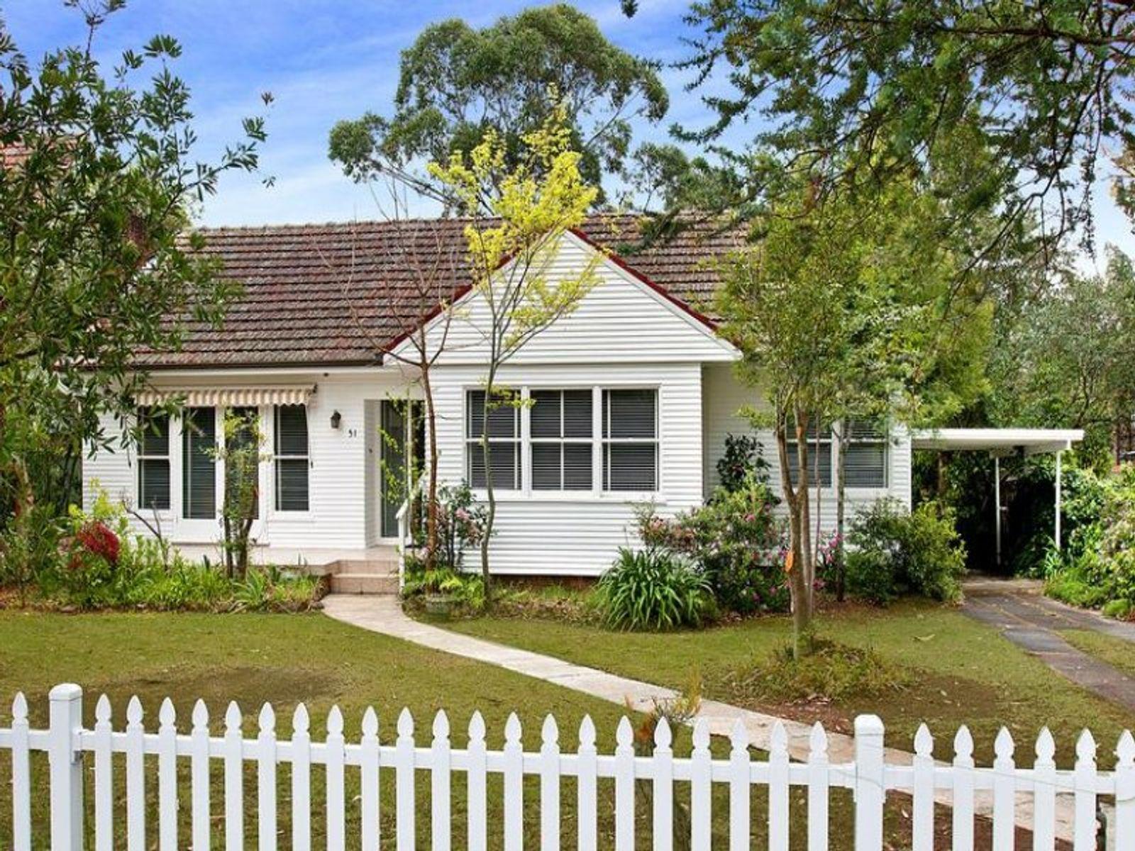 51 Surrey Street, Epping, NSW 2121