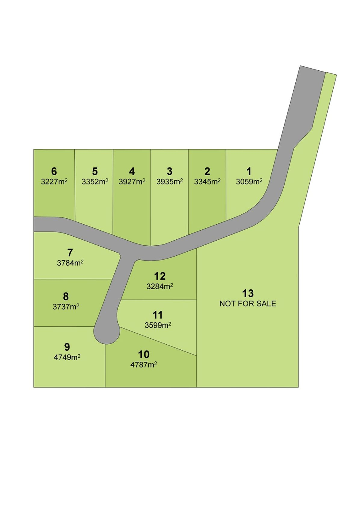 Lot 7 Rowellan Drive, Eagle Point, VIC 3878