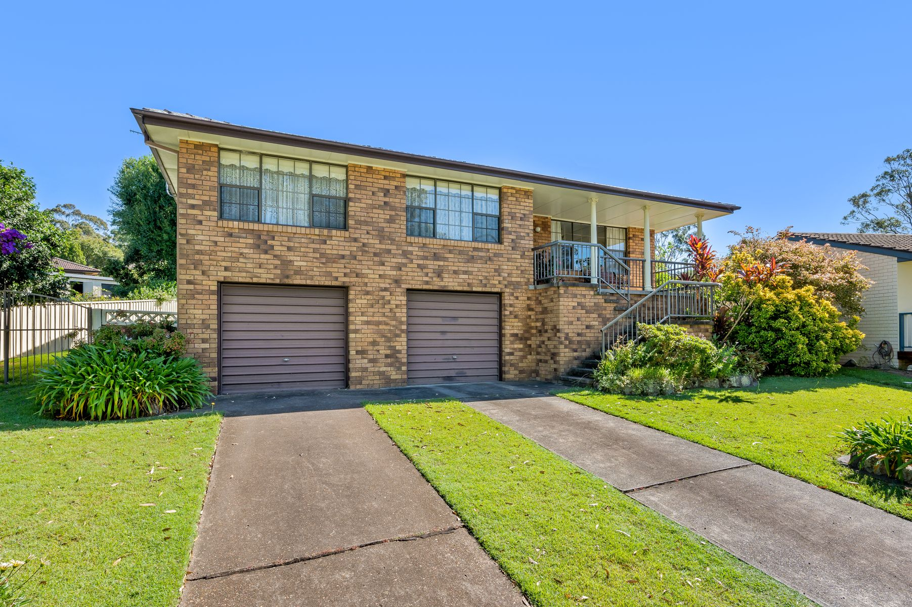8 Benshulla Drive, Bolwarra Heights, NSW 2320