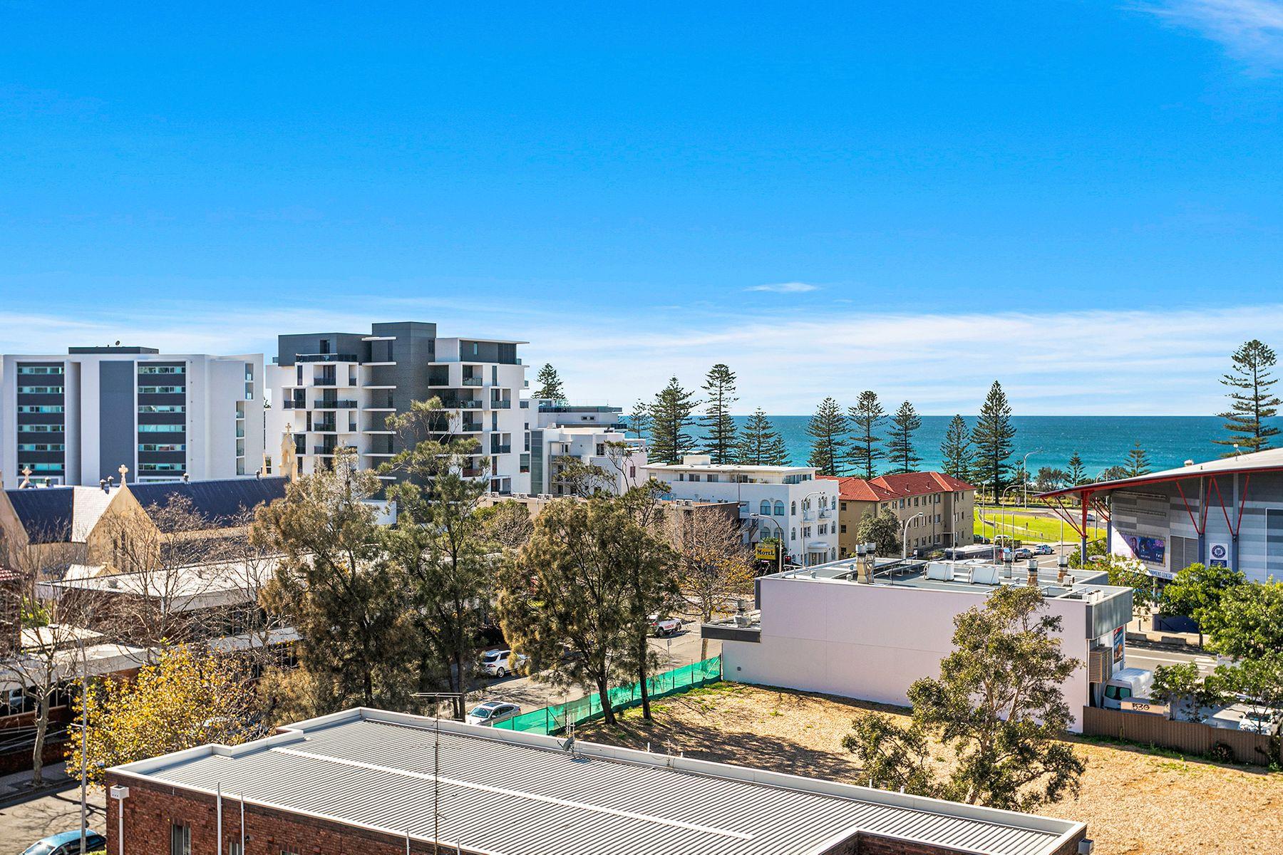 701/16 Burelli Street, Wollongong, NSW 2500