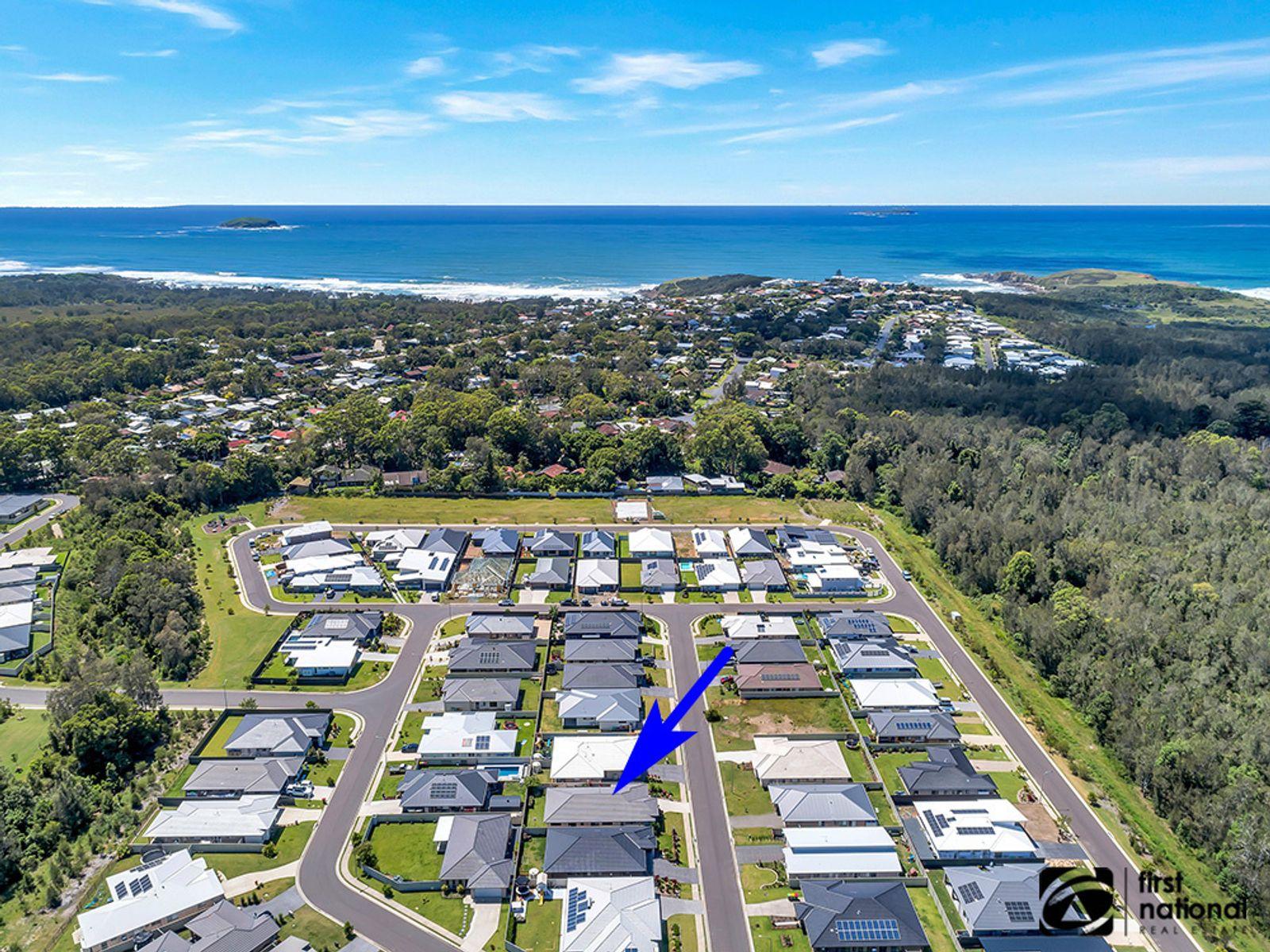 12 Serenity Bay Road, Emerald Beach, NSW 2456