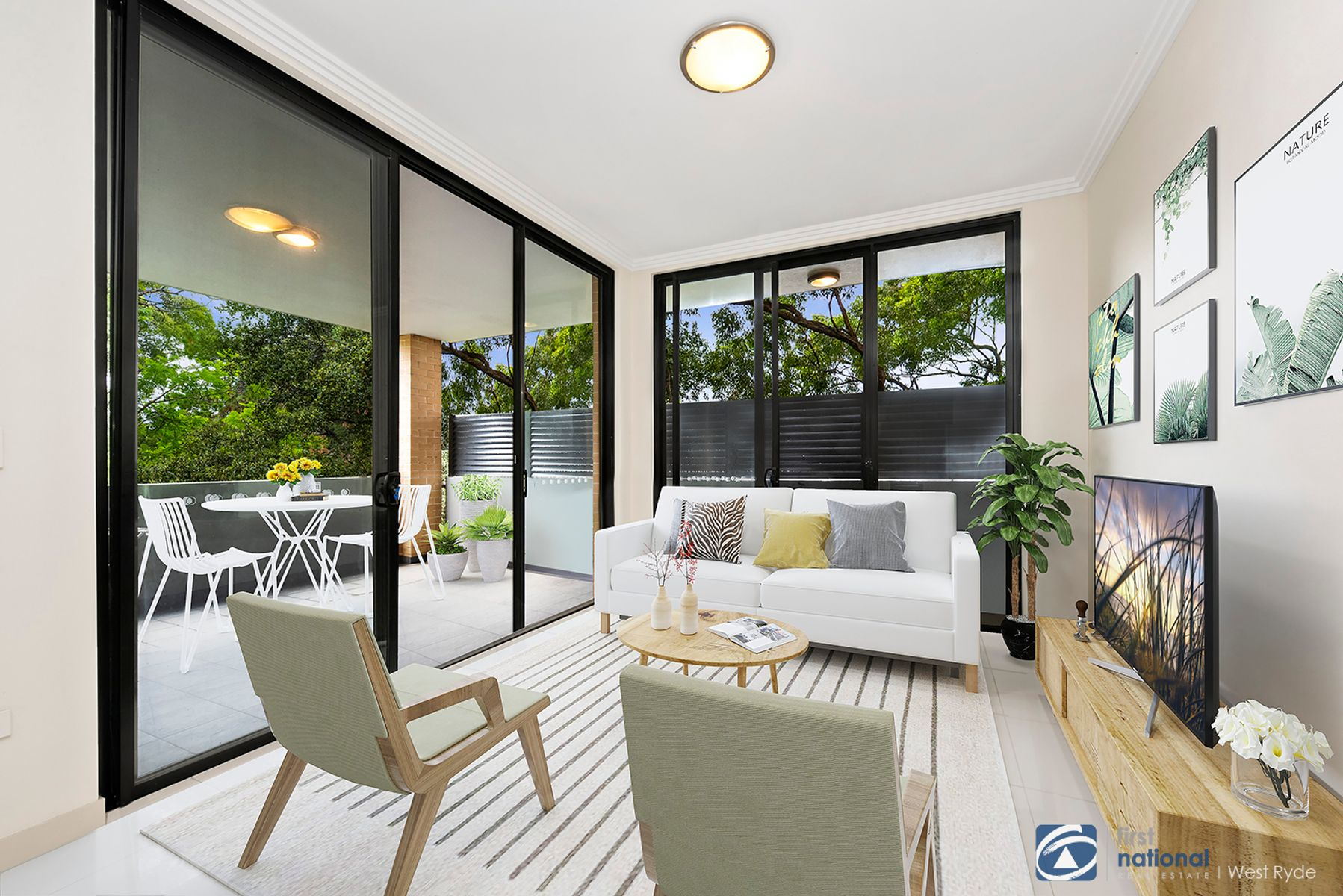 17/4-5 St Andrews Place, Dundas, NSW 2117