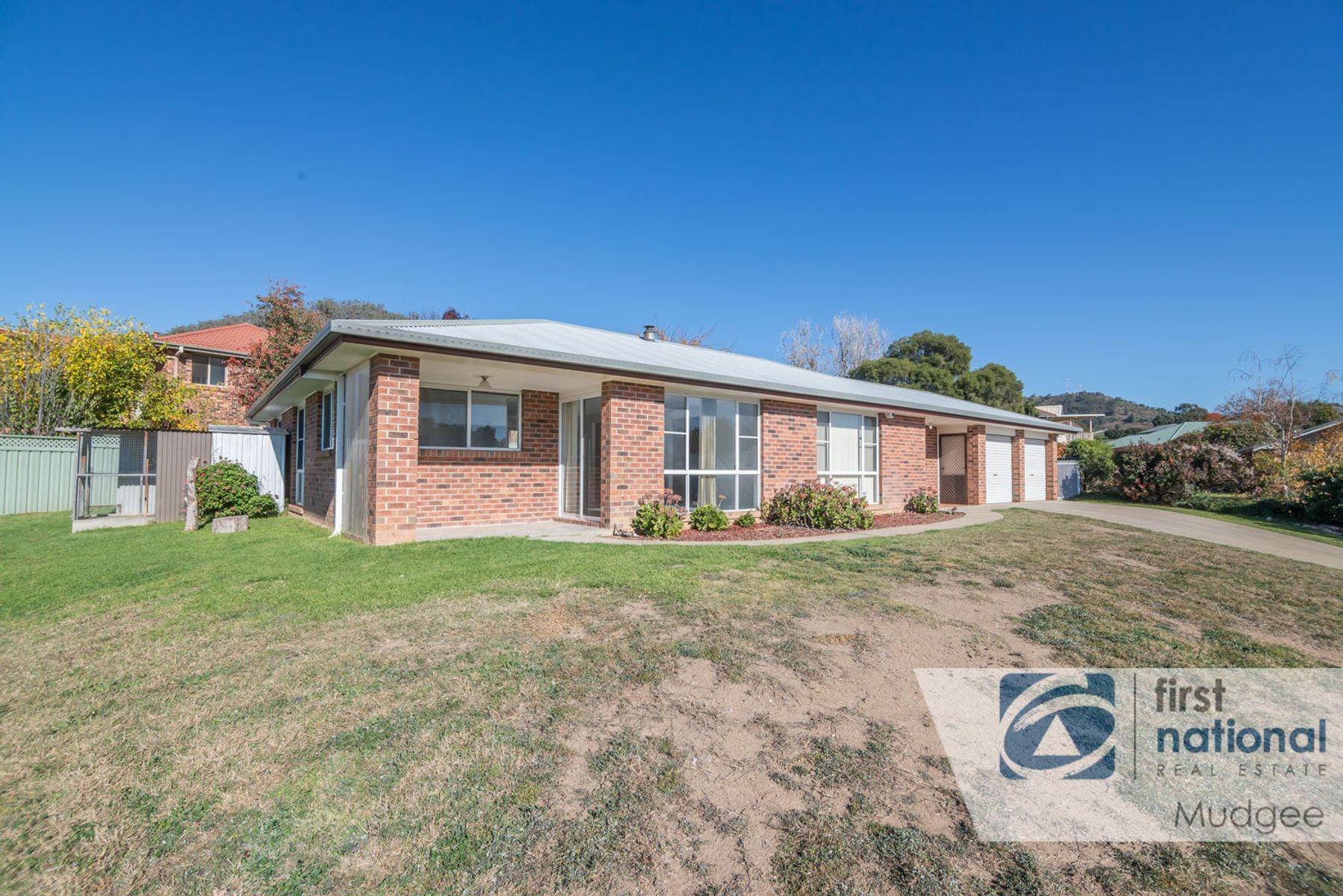15 Lockwood Street, Mudgee, NSW 2850
