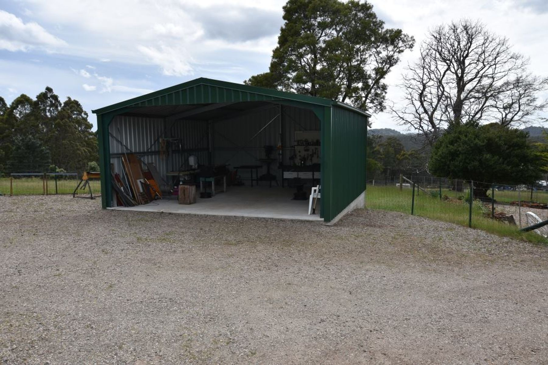 125 Wadleys Rd, Reedy Marsh, TAS 7304