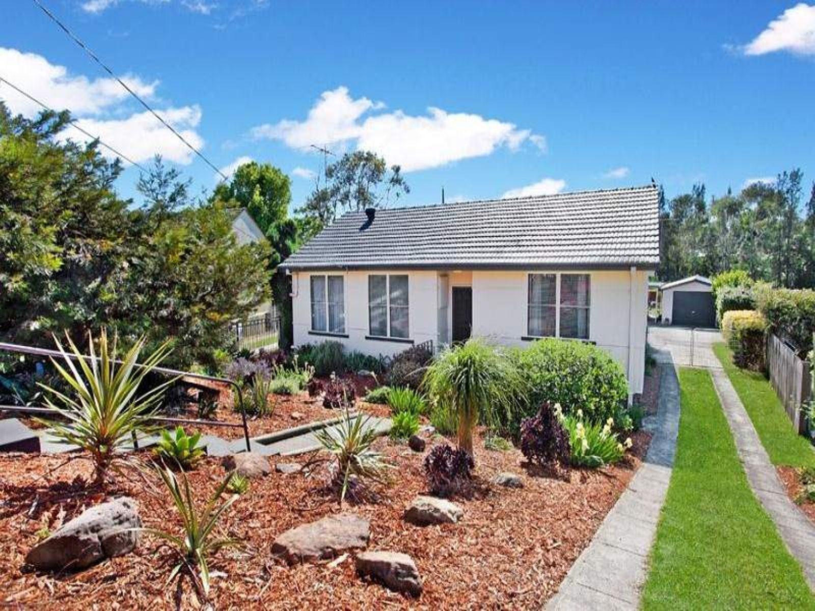 43 Moffatt Drive, Lalor Park, NSW 2147