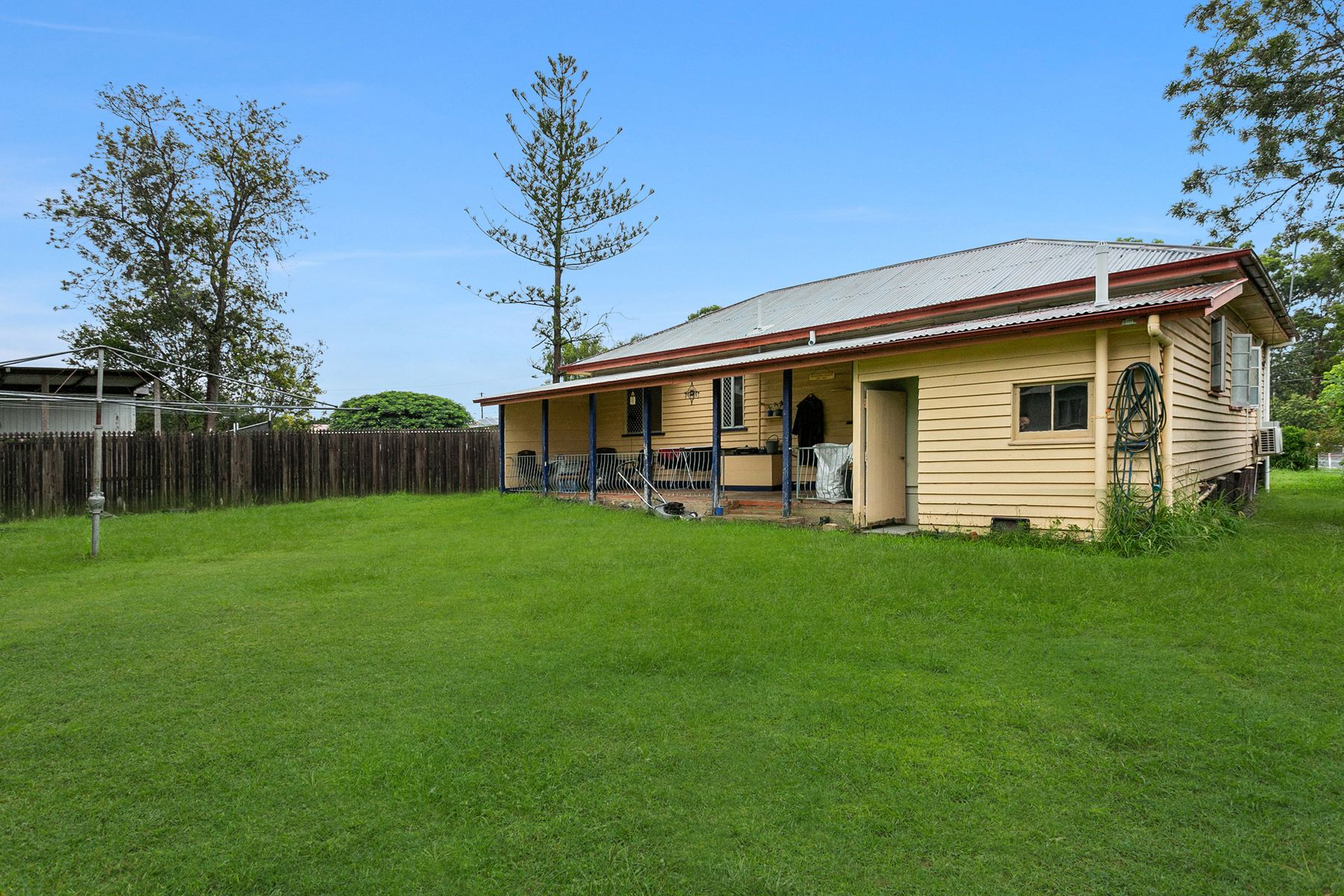250 Warwick Road, Churchill, QLD 4305