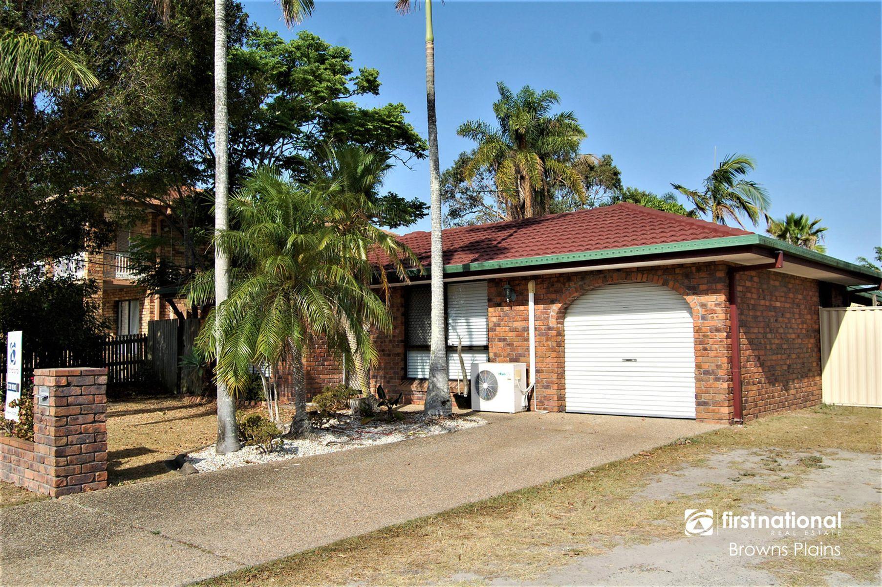 22 Straight Drive, Browns Plains, QLD 4118