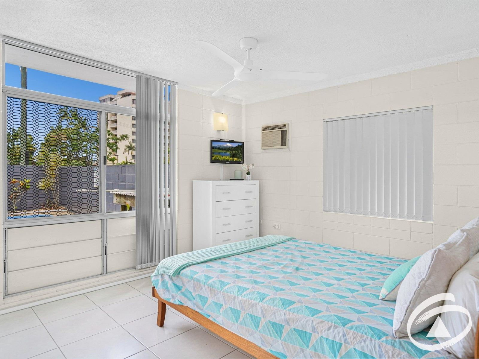 5/281 Lake Street, Cairns North, QLD 4870