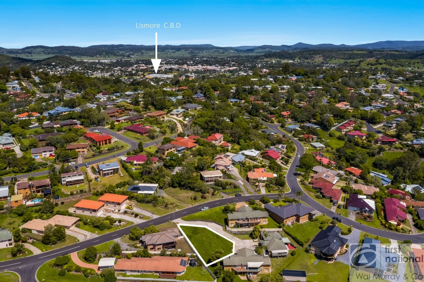Lot 3/15 Gallagher Drive, Lismore Heights, NSW 2480
