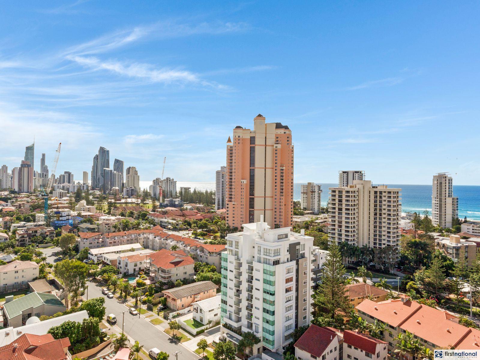 75/31 Queensland Avenue, Broadbeach, QLD 4218