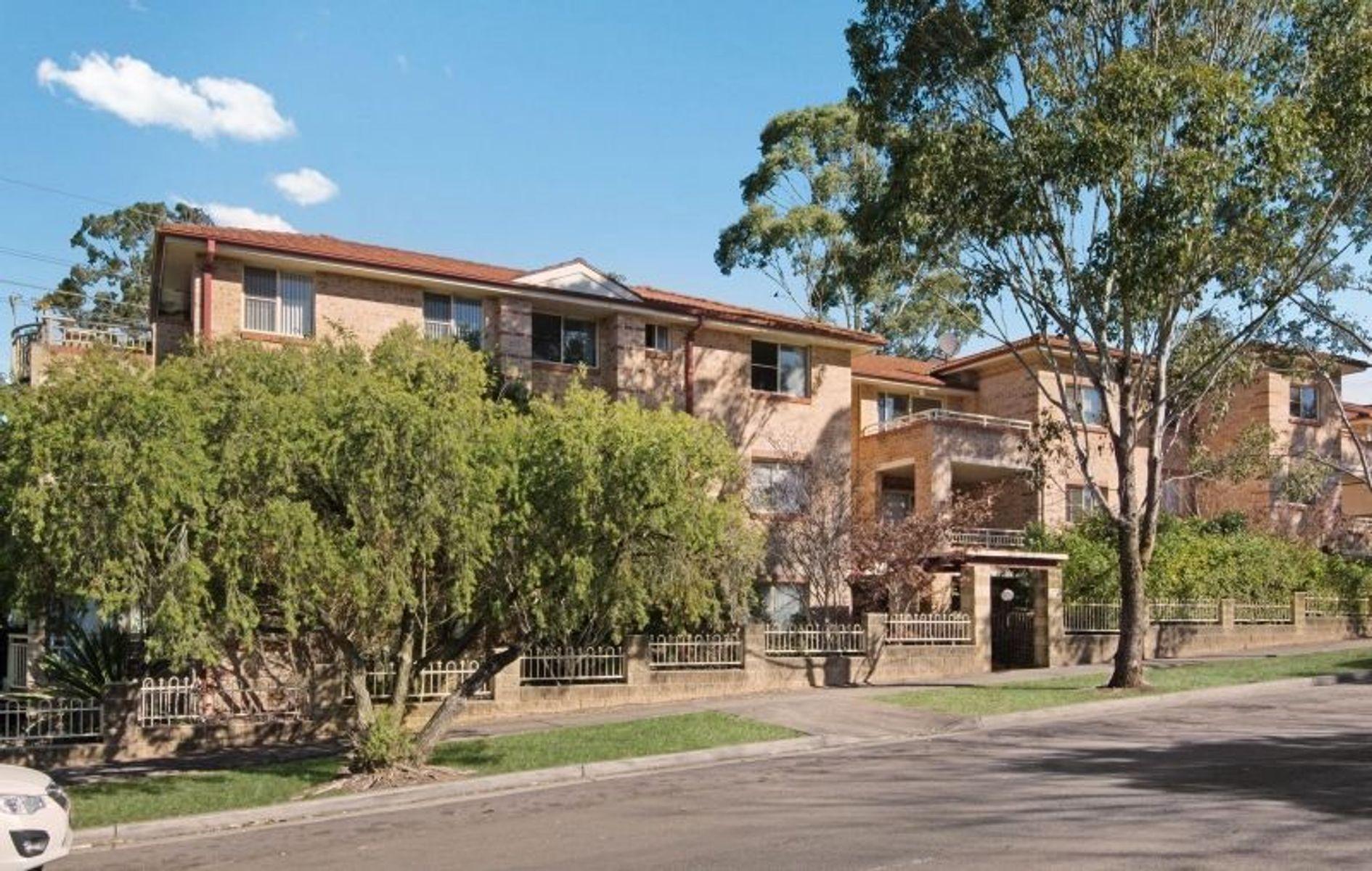 16/53-57 Kenyons Road, Merrylands, NSW 2160